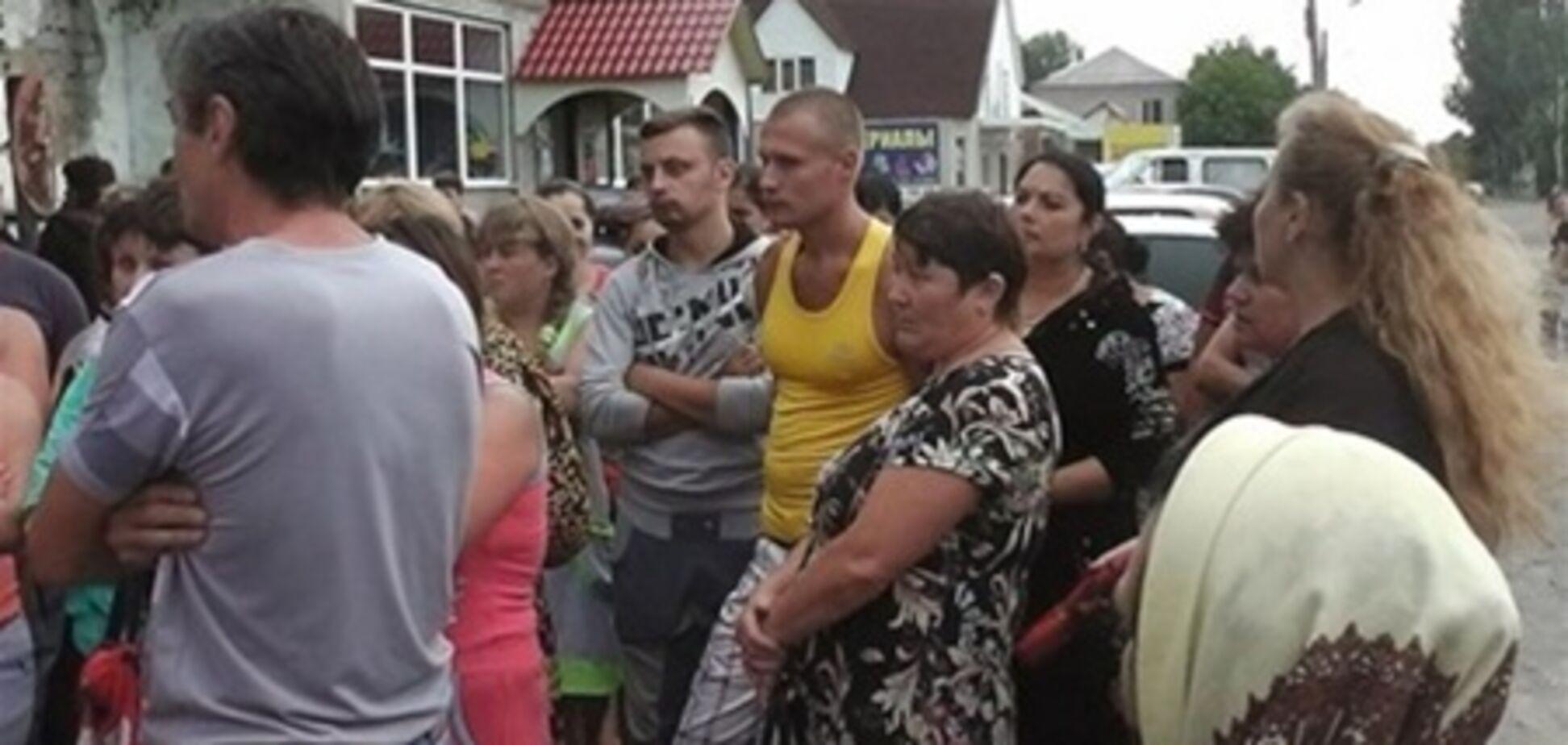 На Миколаївщині пройде мітинг на захист гвалтівника в погонах