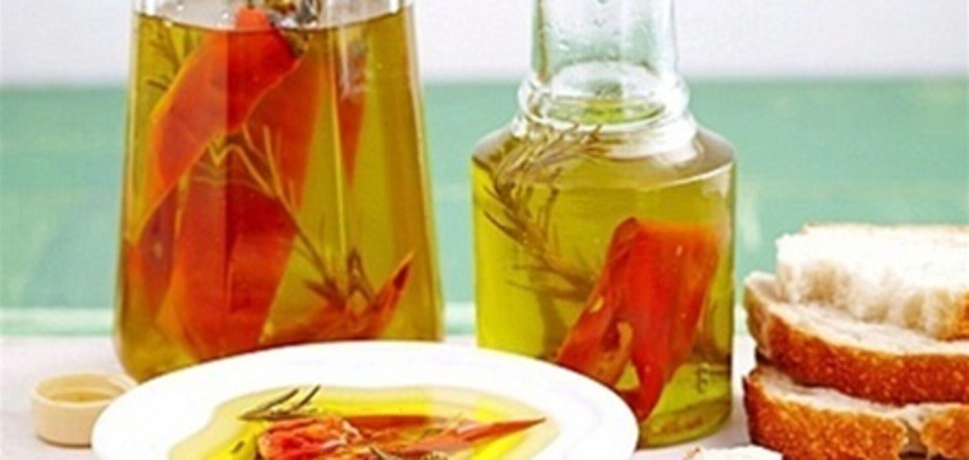 Розмариновое масло
