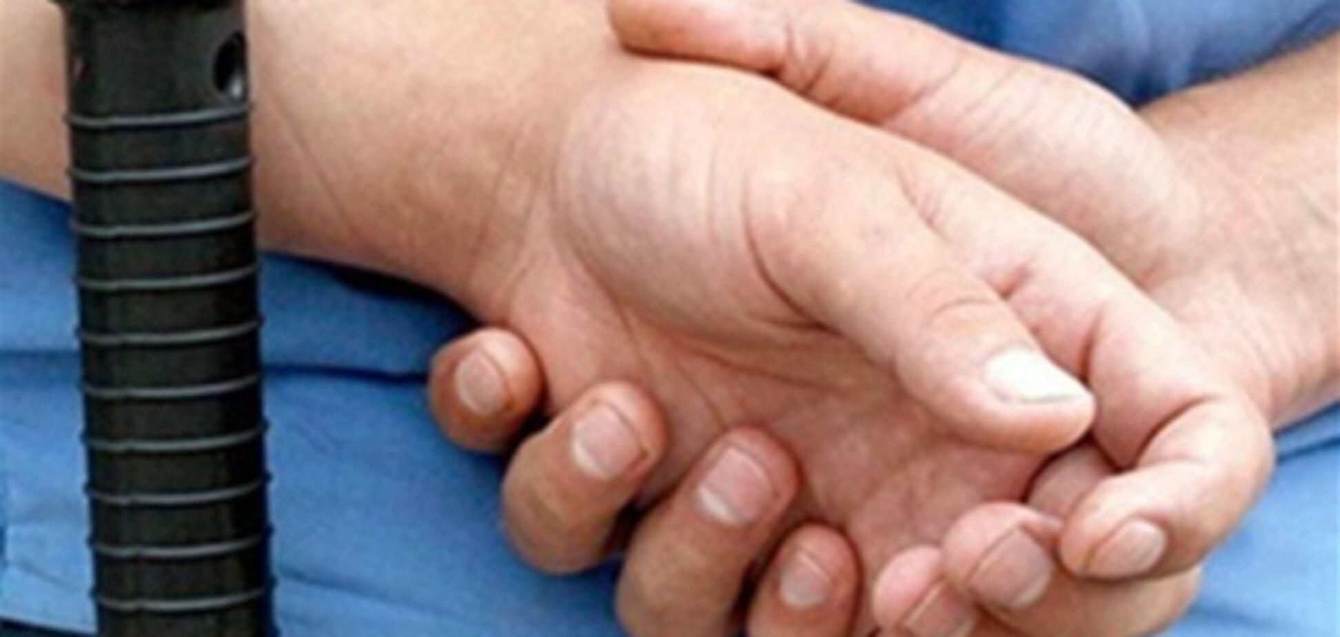 На Кіровоградщині отримали терміни міліціонери, які здійснювали помсту за брата