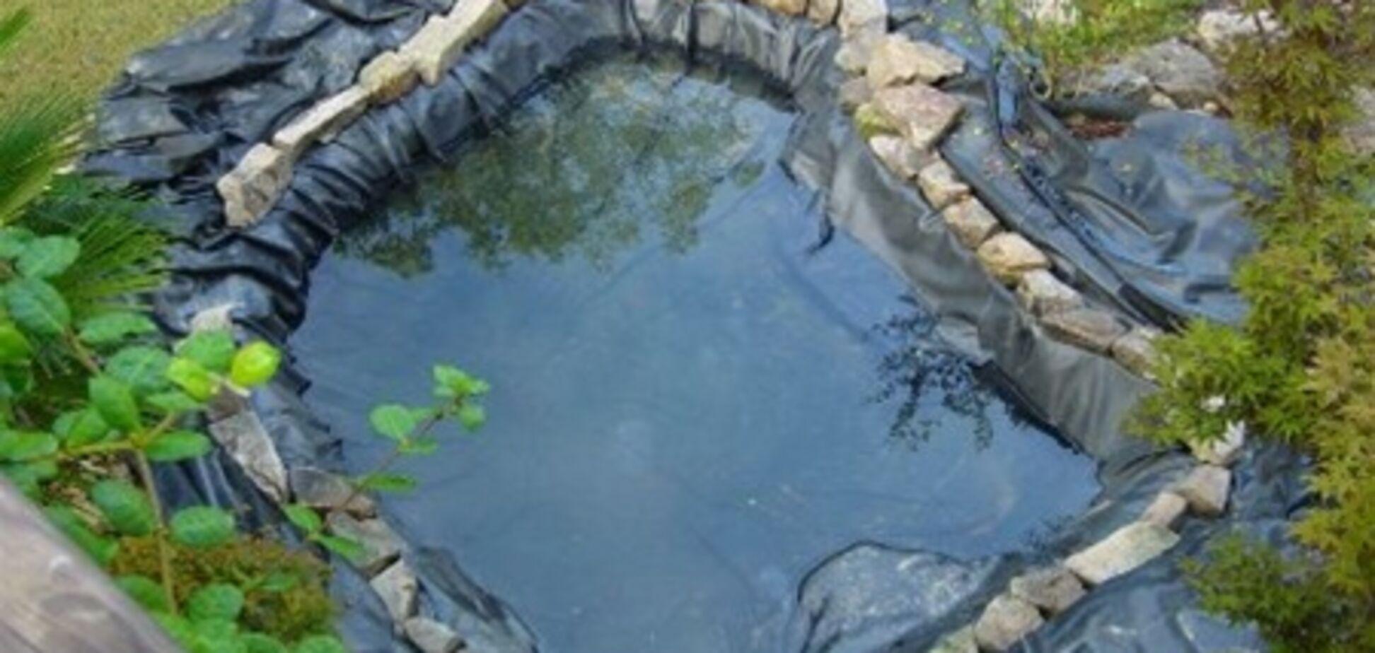 На Рівненщині дитина потонула в штучному водоймищі