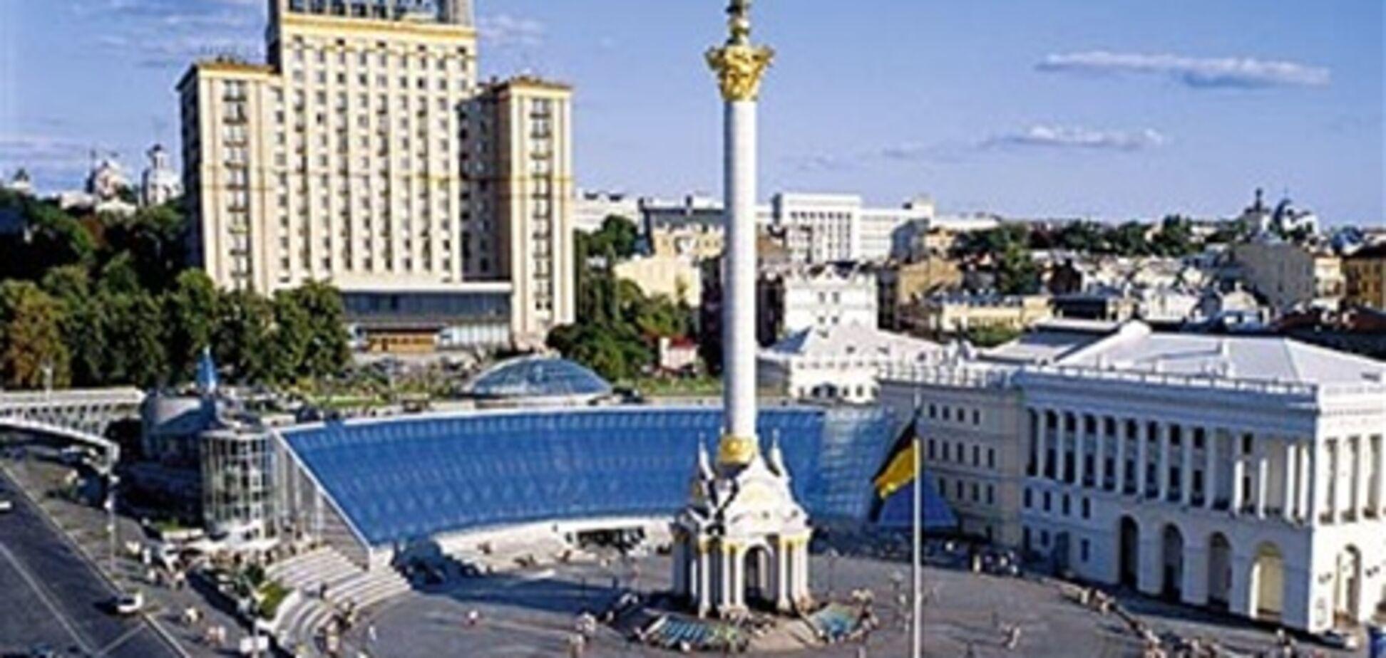 Киев значительно отстает от Европы по стандартам жилья