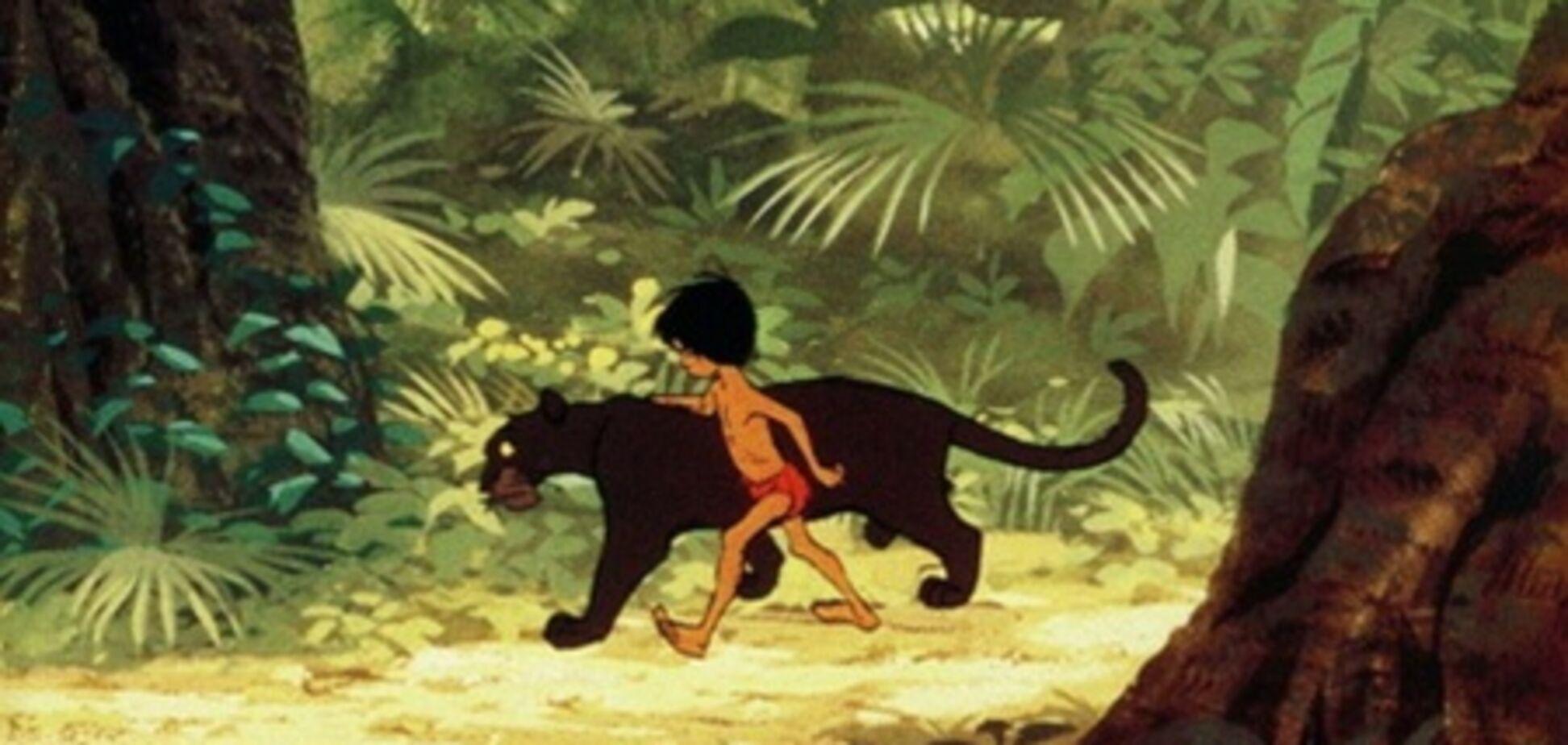 Disney снова расскажет историю Маугли
