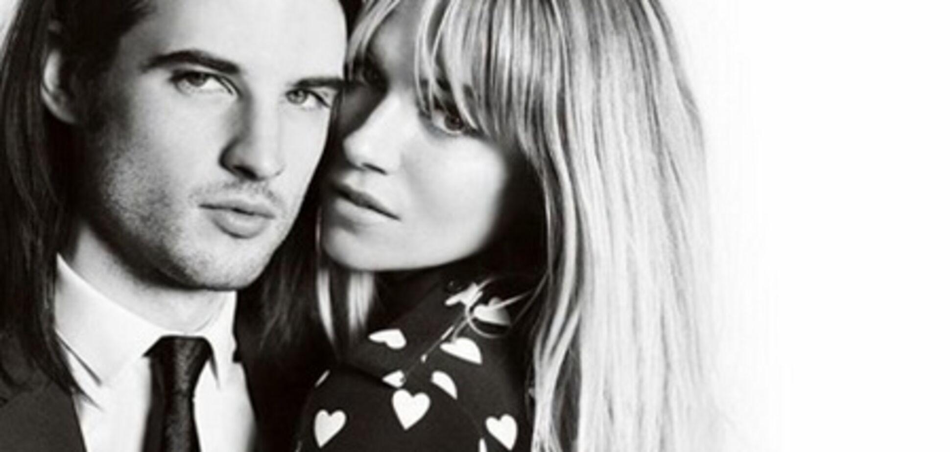 Сиенна Миллер с женихом: любовь в качестве рекламы