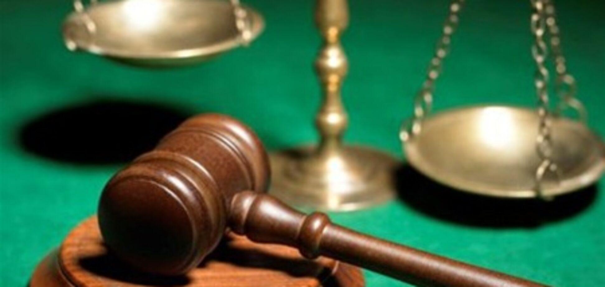 У Чернігові суд виніс рішення у резонансній справі вбивці-боржника