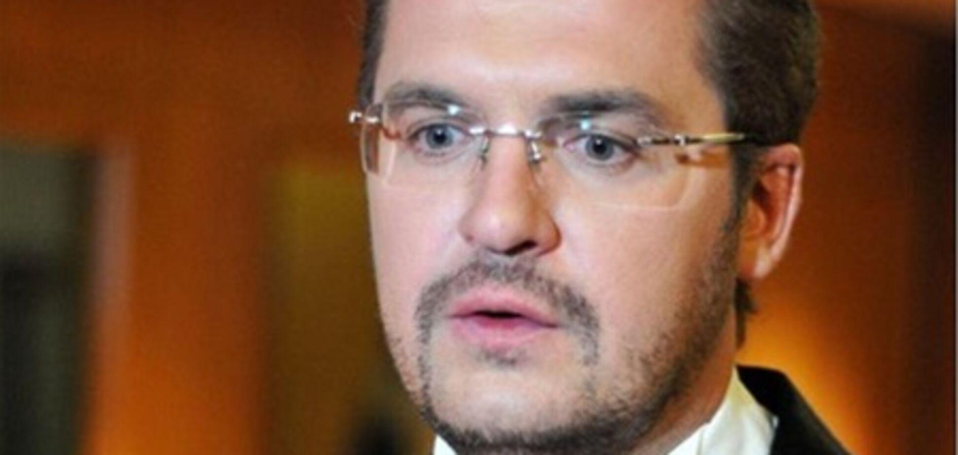 Депутати хочуть відібрати у Пономарьова Будинок культури