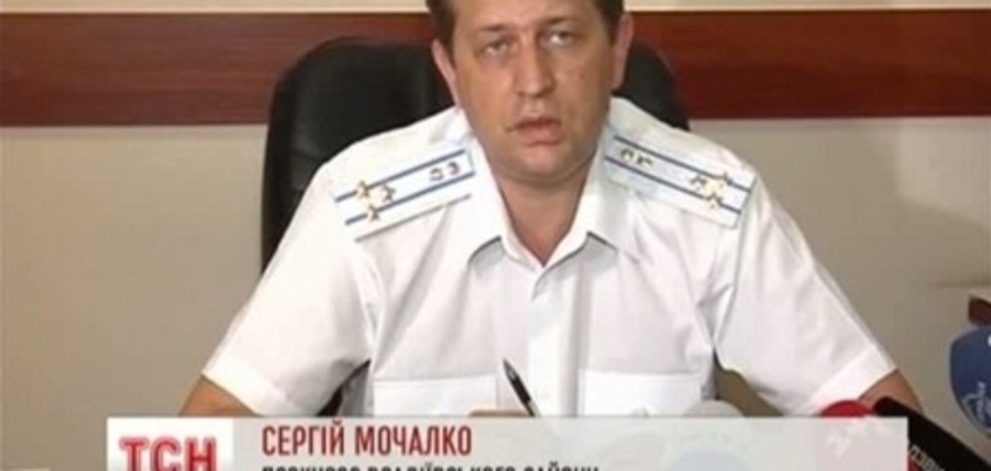 Прокуратура заперечує призначення екс-прокурора Врадіївки на іншу посаду