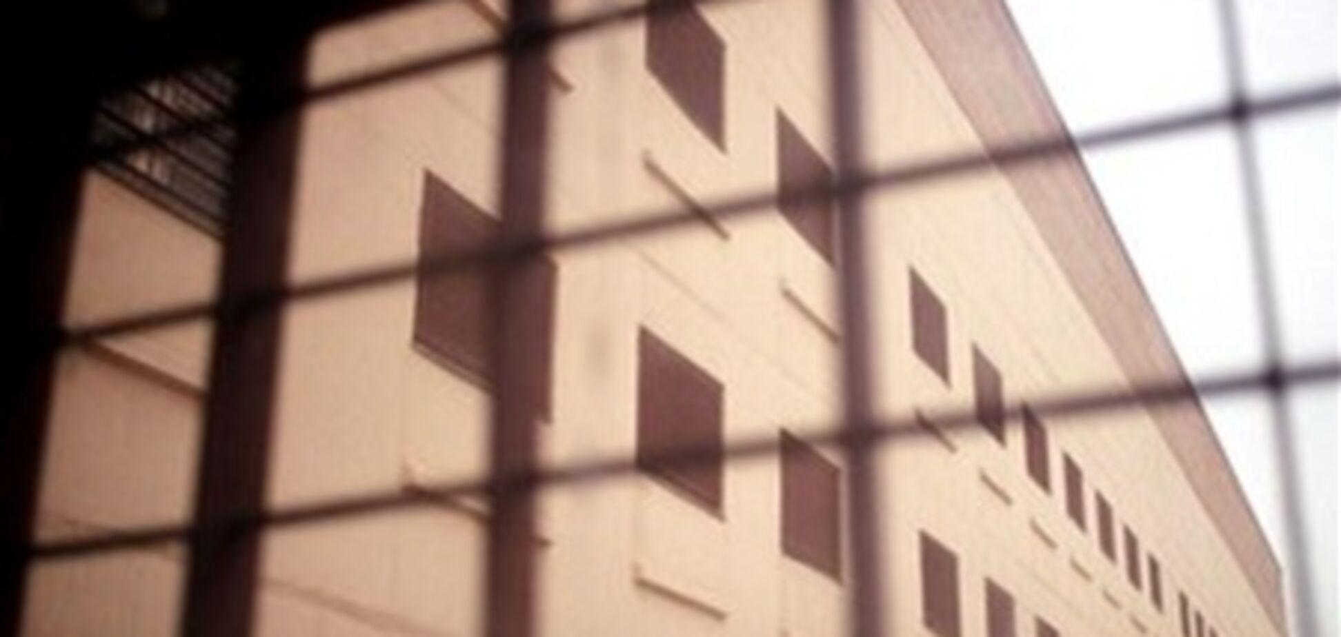 В Симферополе несовершеннолетнего арестанта не допустили к ВНО