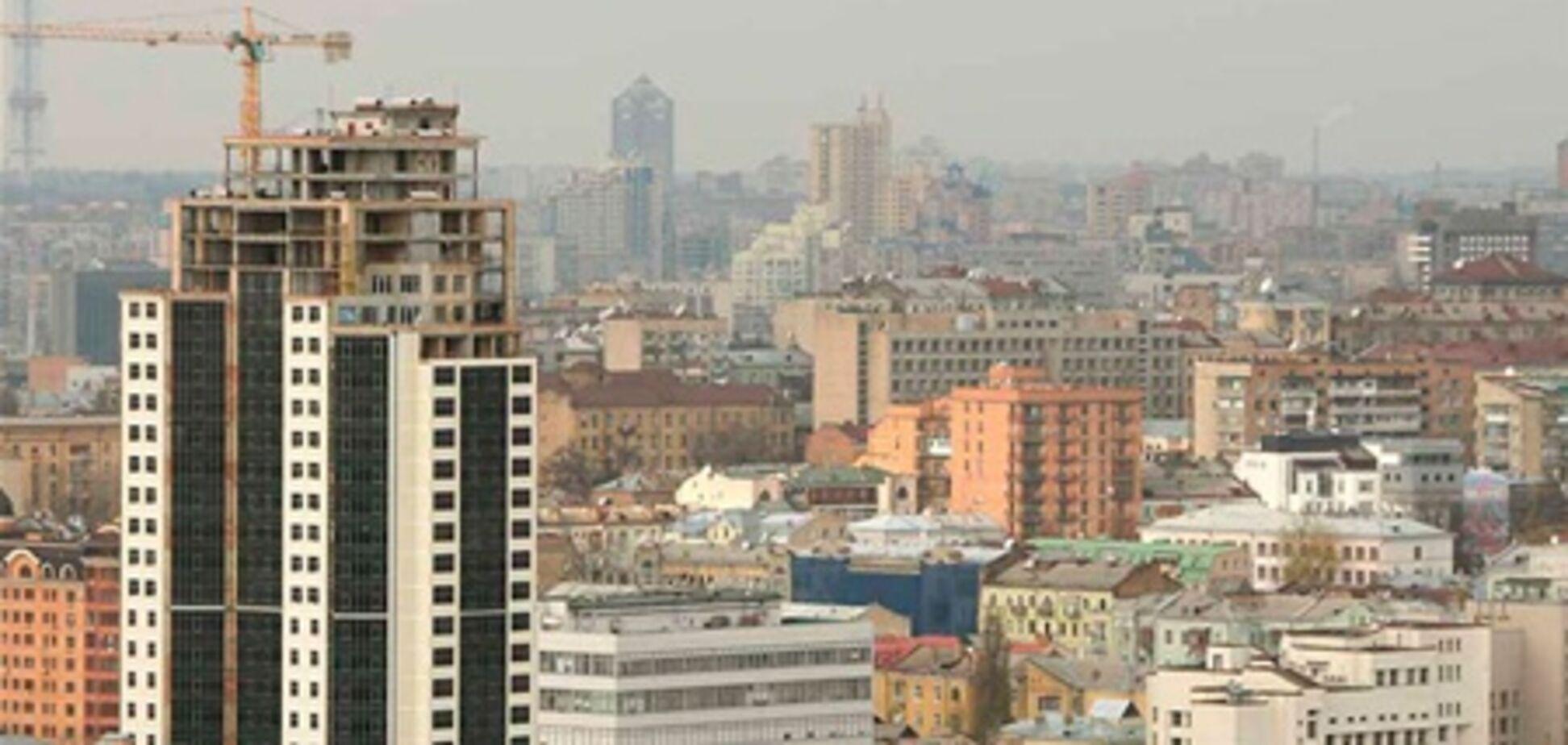 Инвесторы потеряли интерес к жилой недвижимости