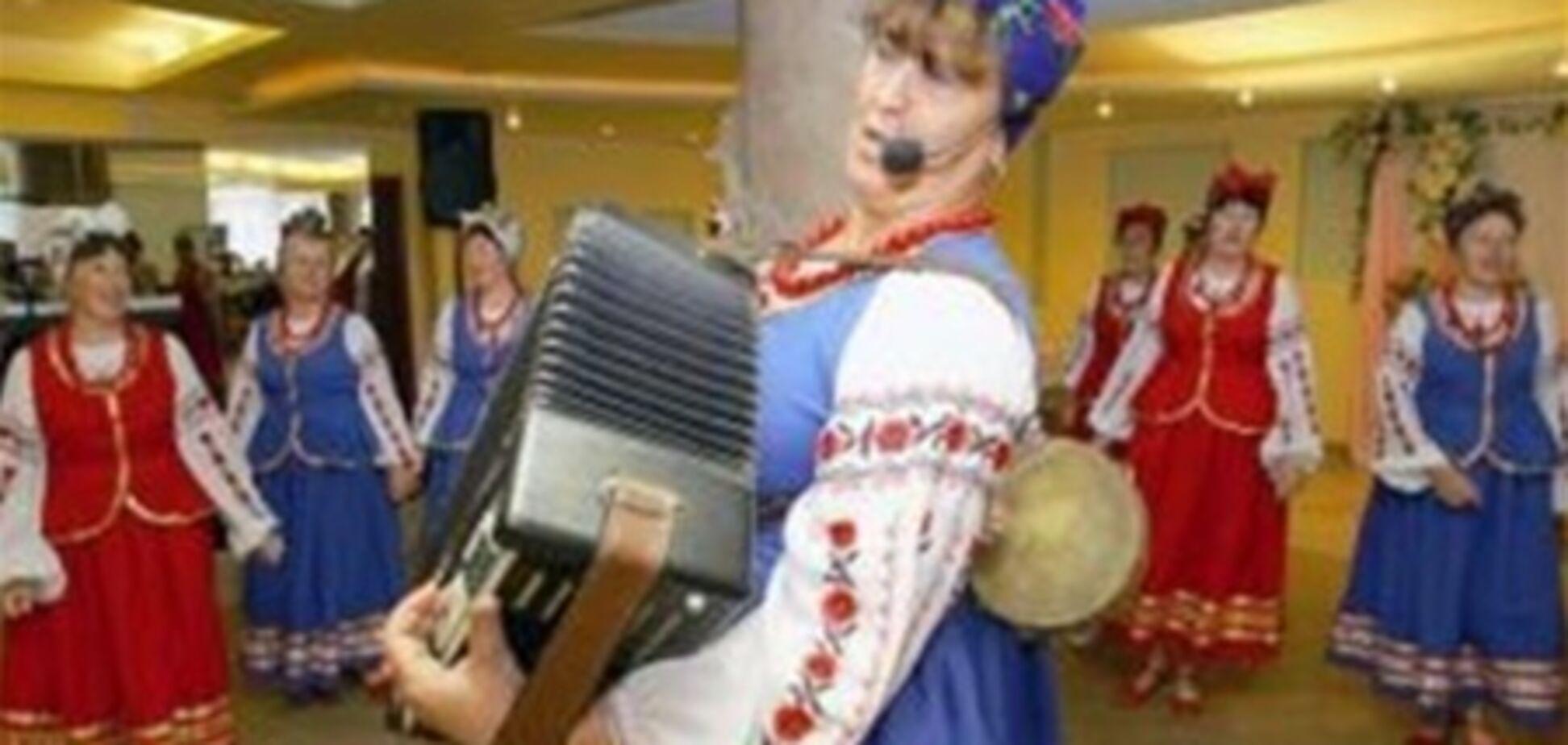 'Лисапетный батальон' хочет представить Украину на 'Евровидении-2014'