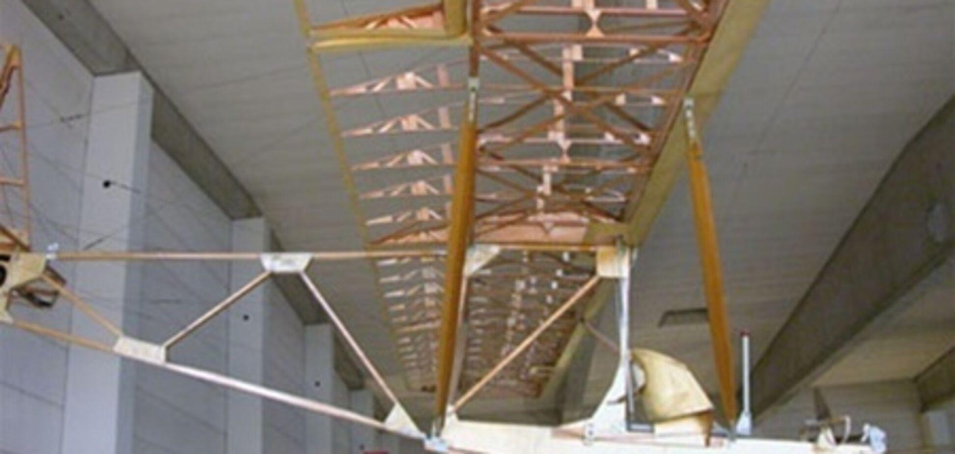 На Буковині розбився саморобний літак: двоє загинули