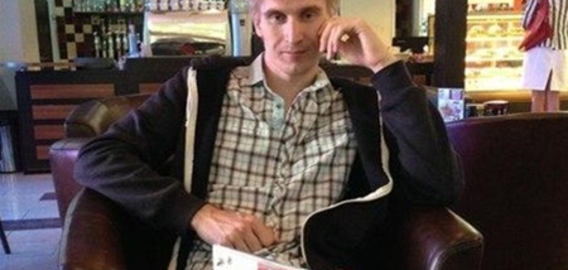 ВКонтакте знайшли злочинця, 9 років розшукуваного Інтерполом