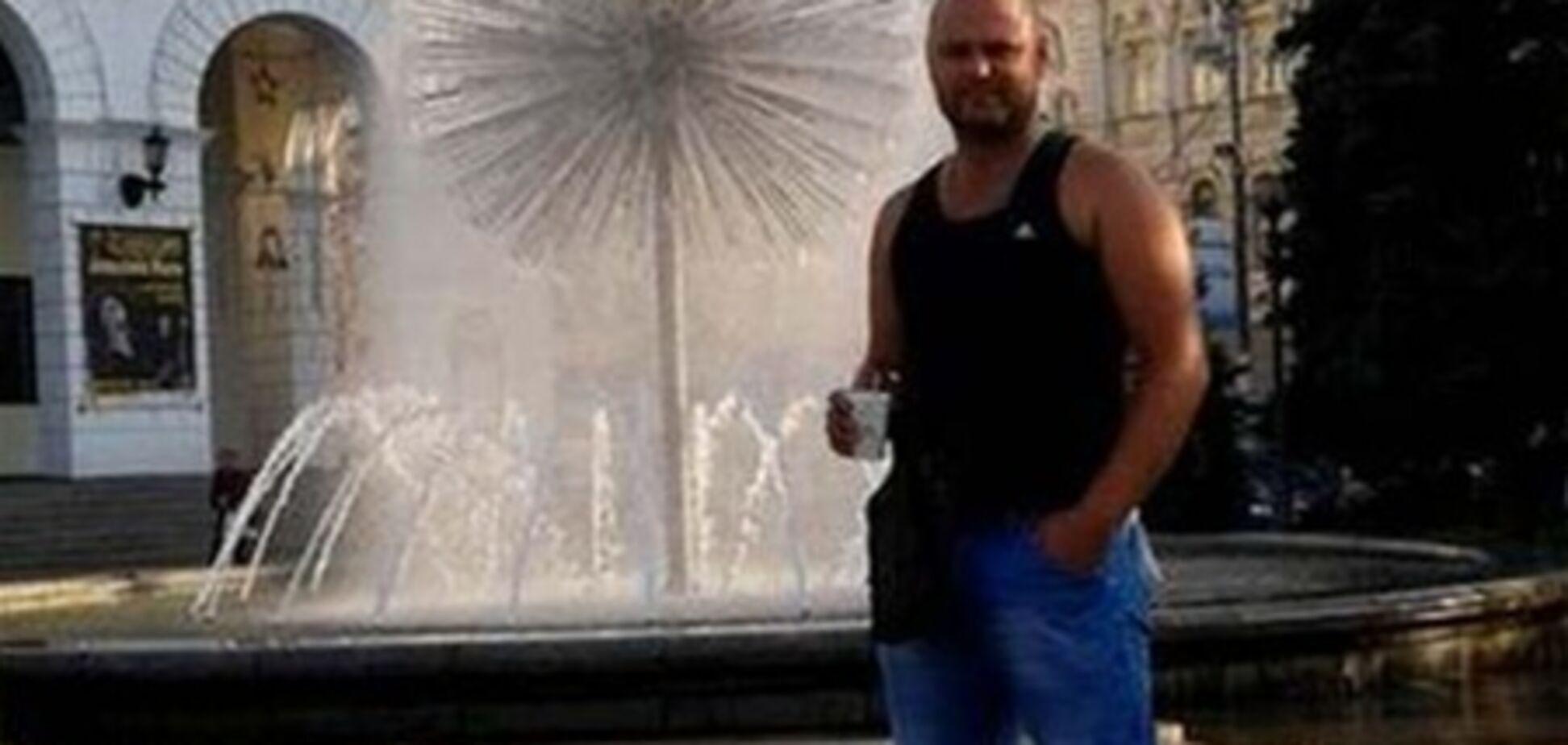 Детектор лжи показал, что Дрижак не насиловал Крашкову - СМИ