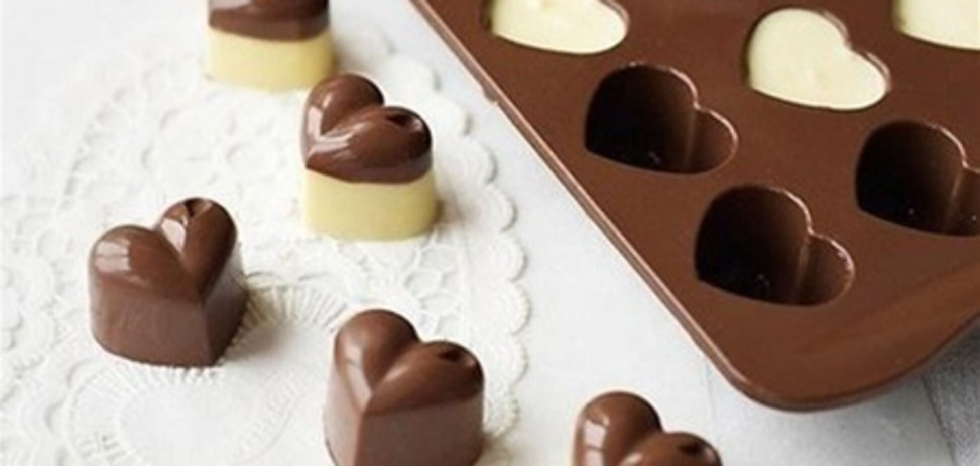 Секреты приготовления домашнего шоколада