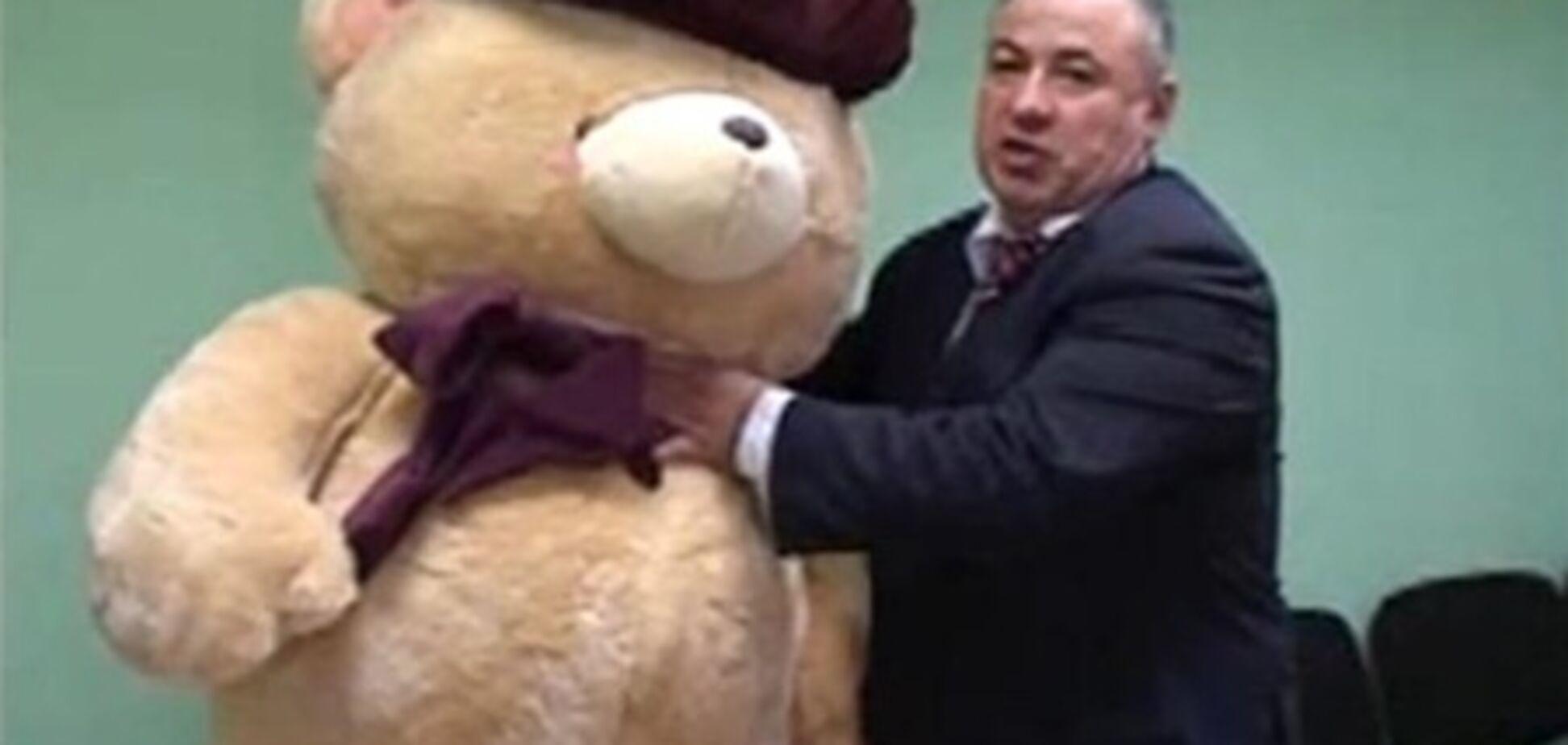 Пресс-секретарь полиции Питера стал любимцем всех россиян