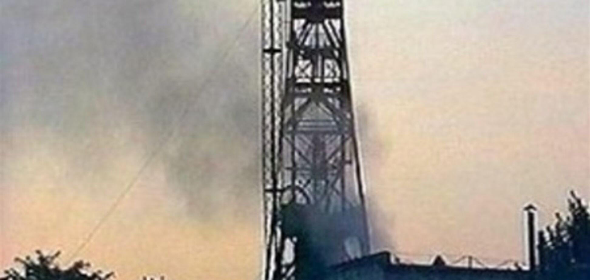 На Луганщині задимлення в шахті: евакуйовано 125 гірників