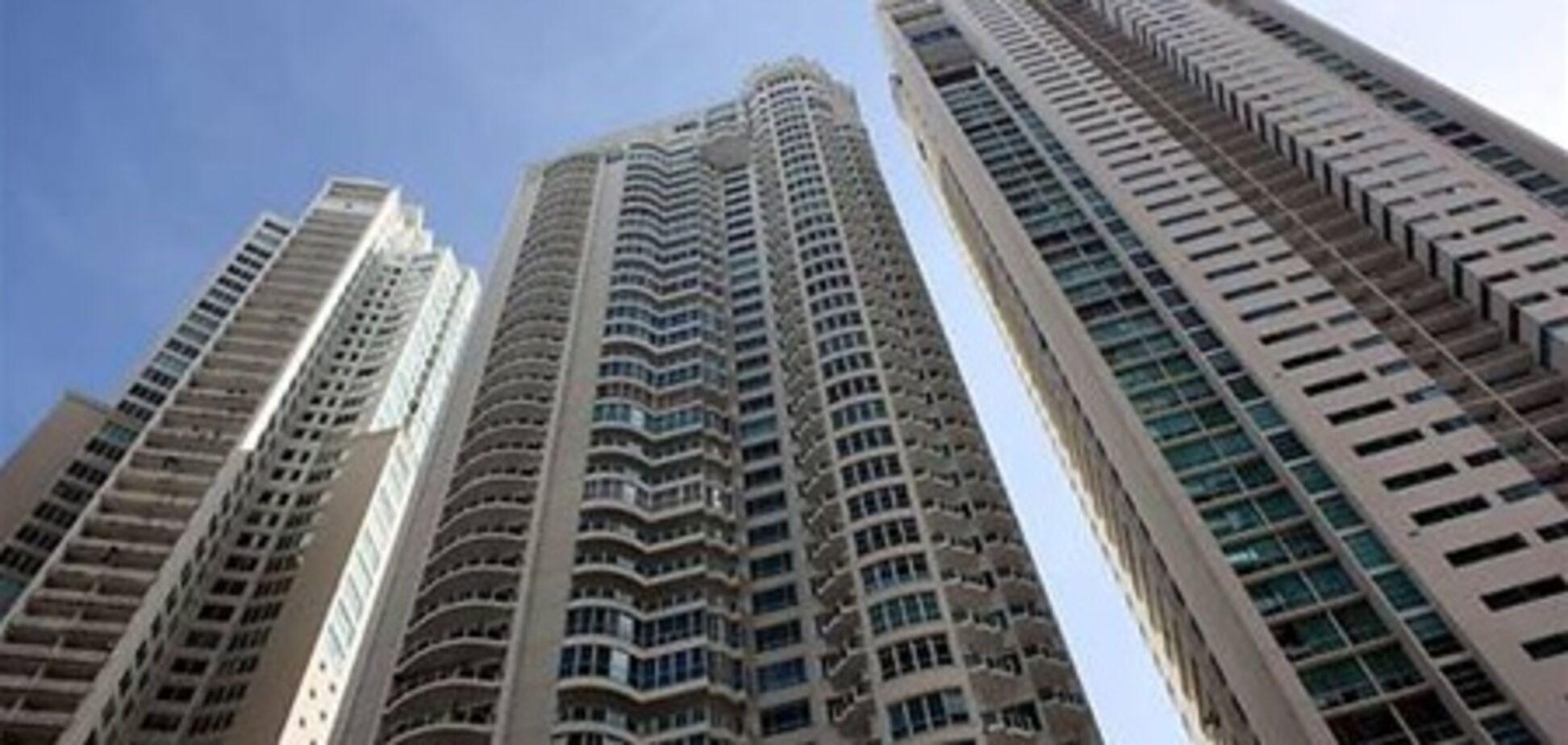 Ажиотаж на рынке недвижимости создается искусственно