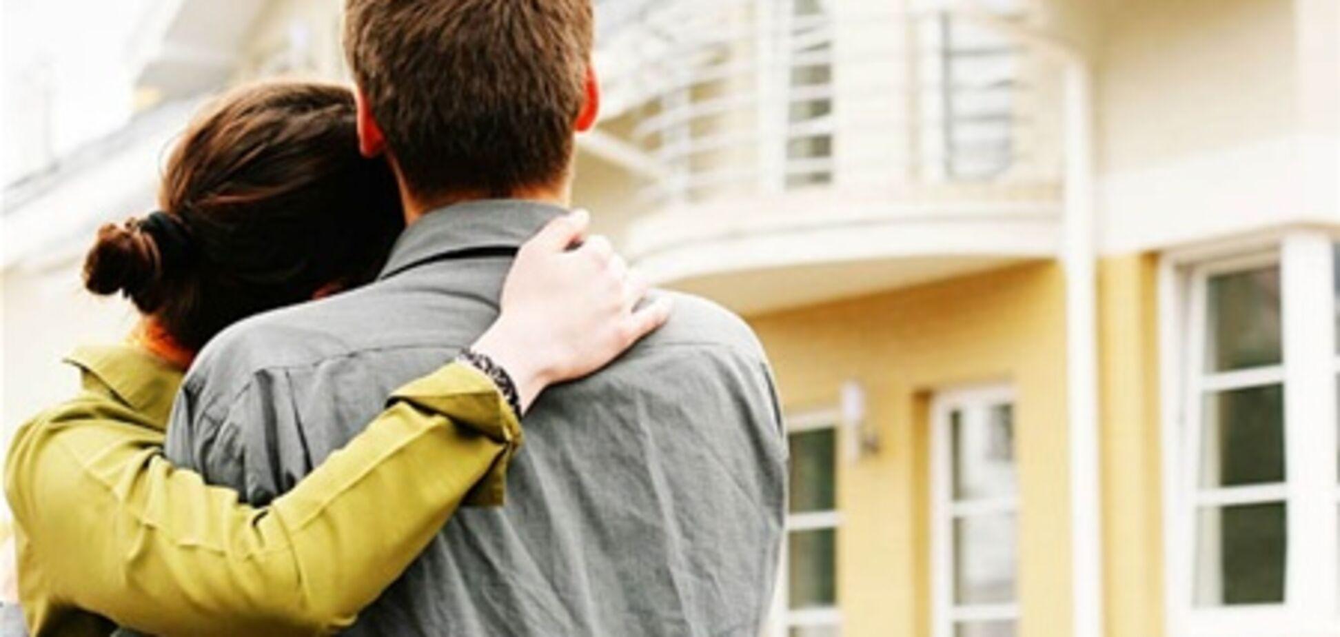 Хорошее жилье остается недоступным для большинства украинцев