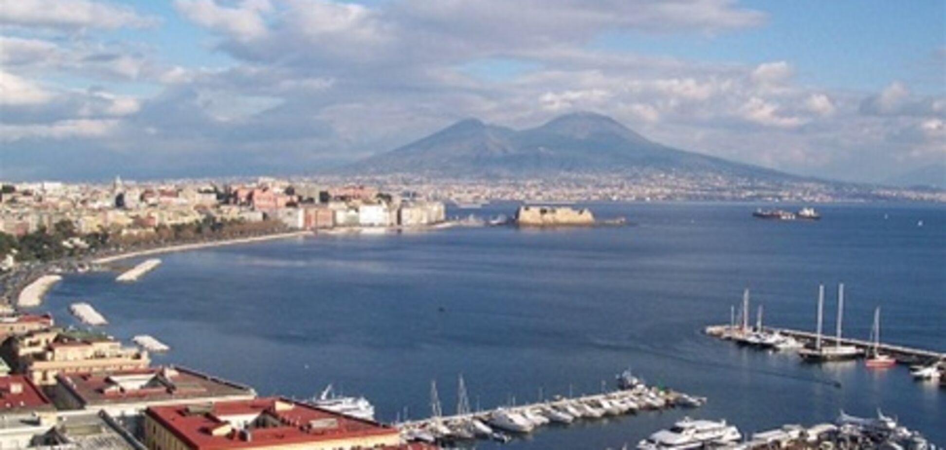 Италия: заметки путешественника
