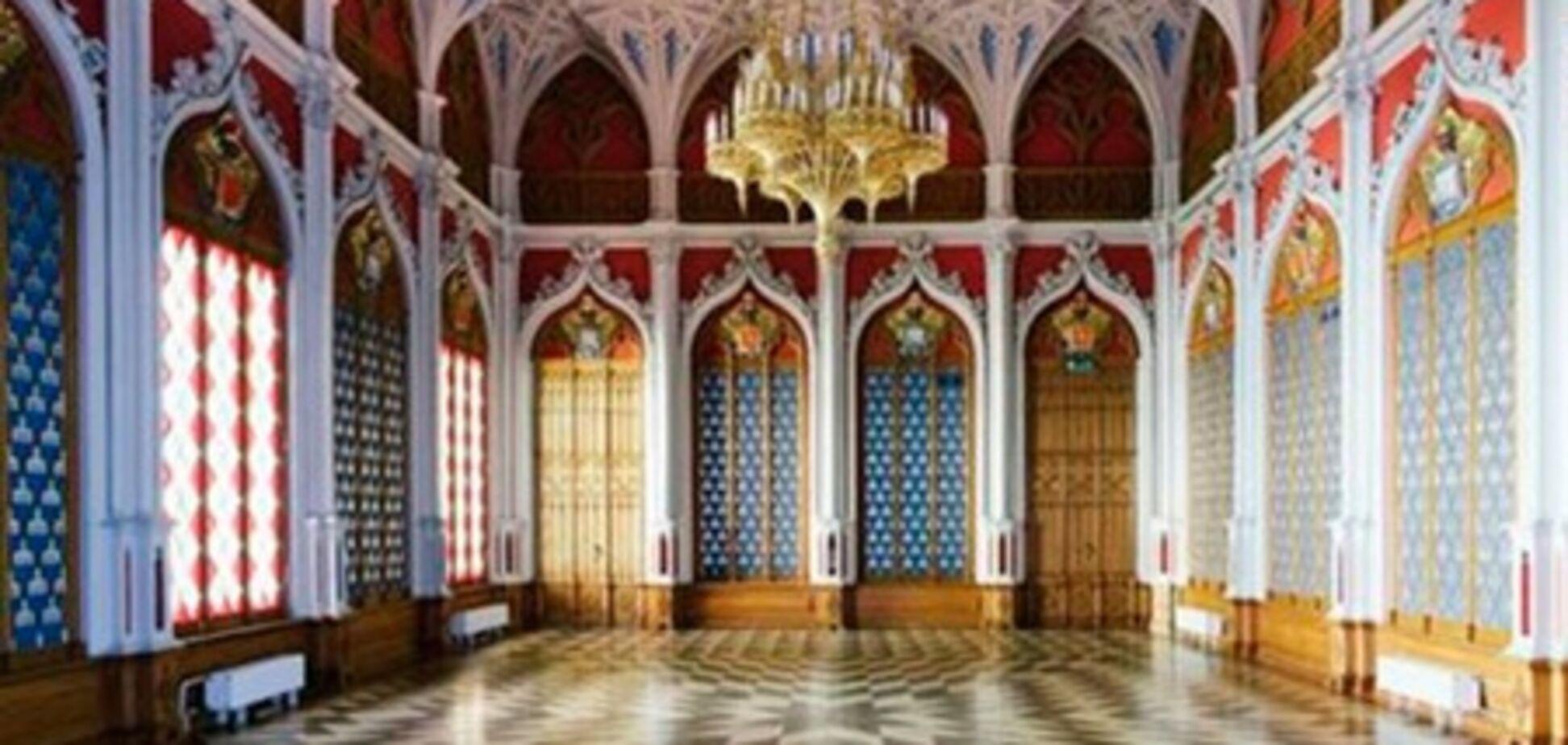 В Петербурге продают дворец за 14 млн. евро