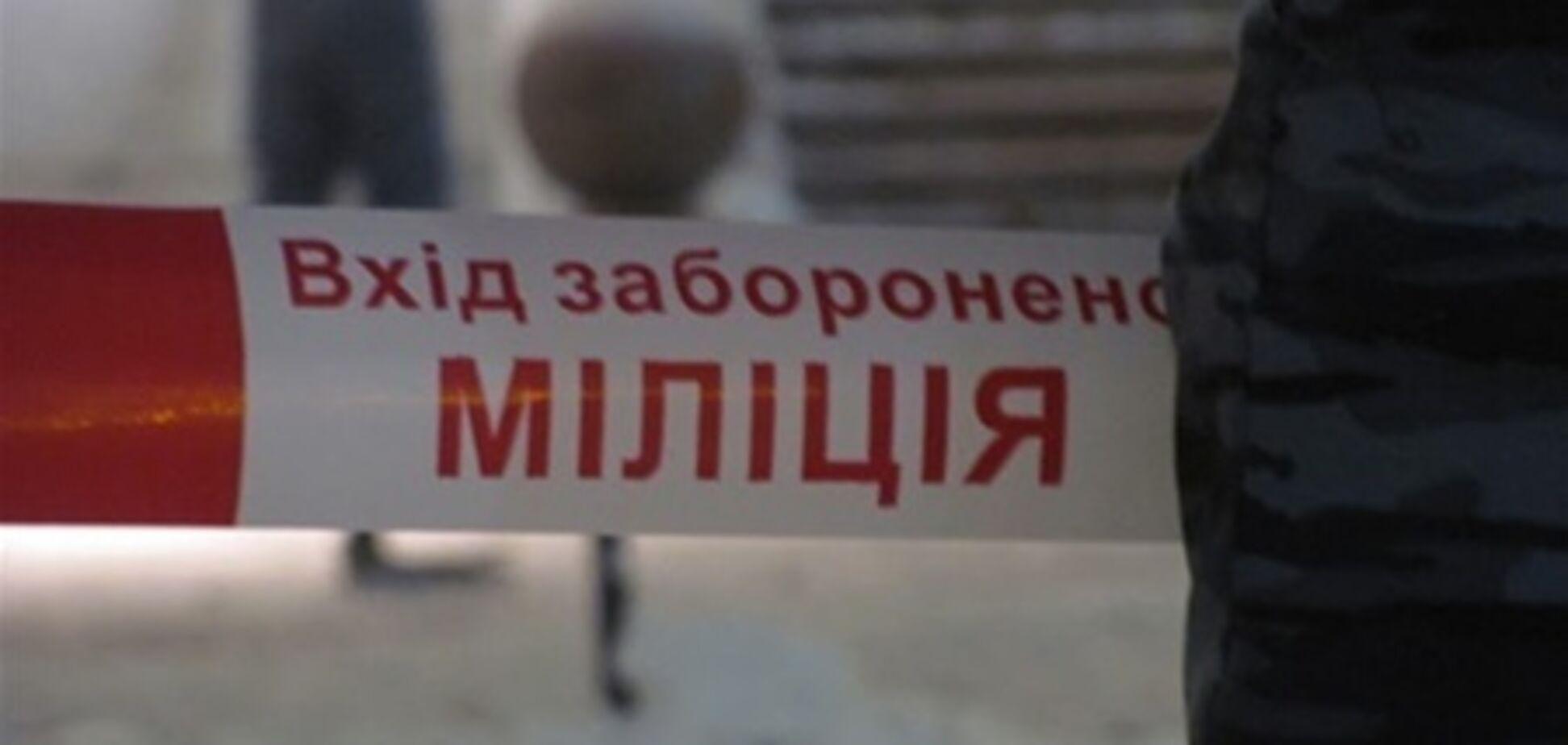 На Дніпропетровщині вбили двох інкасаторів