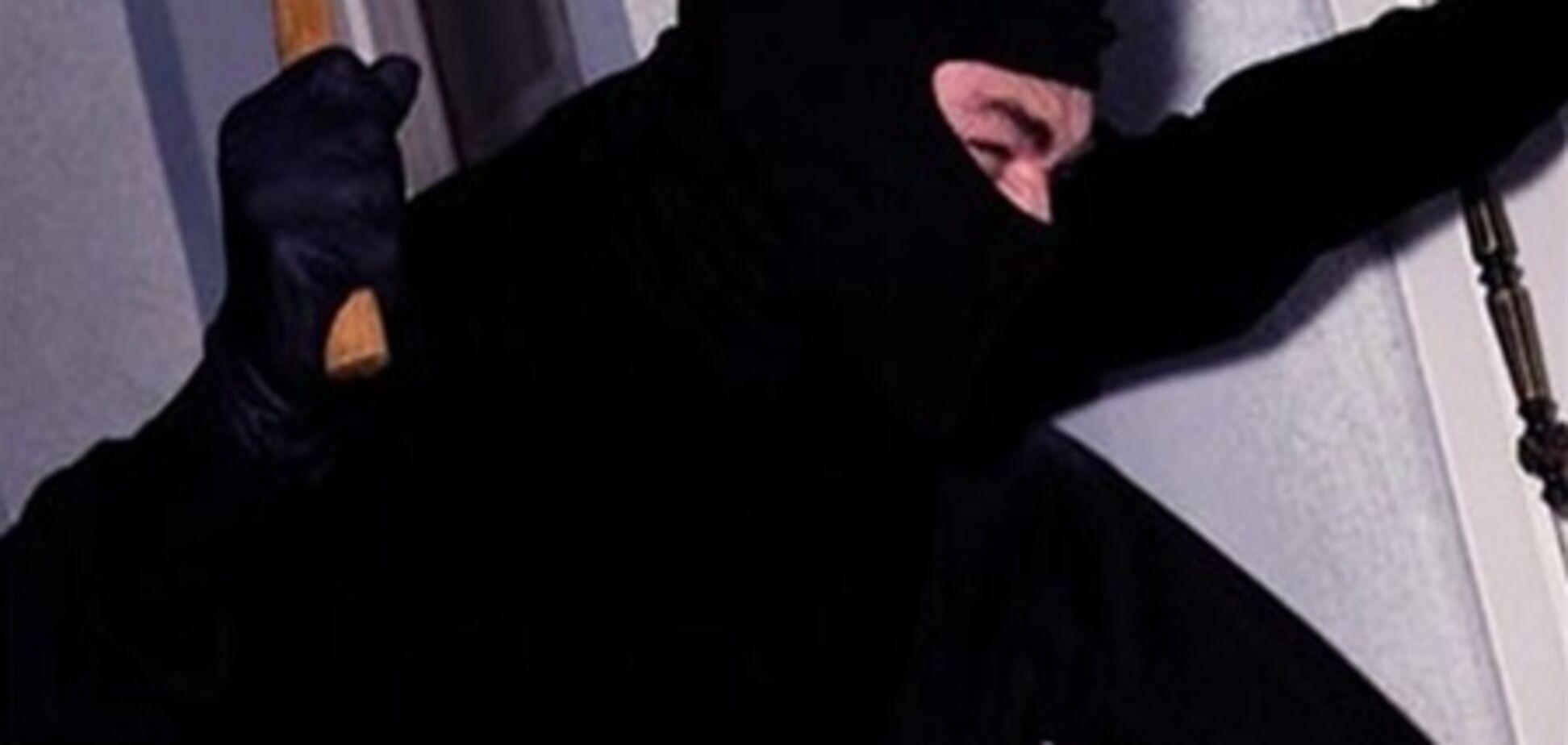 На Николаевщине совершен вооруженный налет на отделение 'Укрпочты'