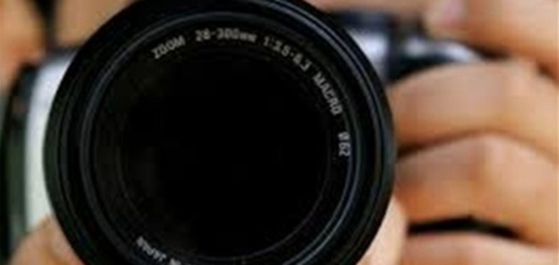 Російському фотографові заборонили в'їзд в Україну
