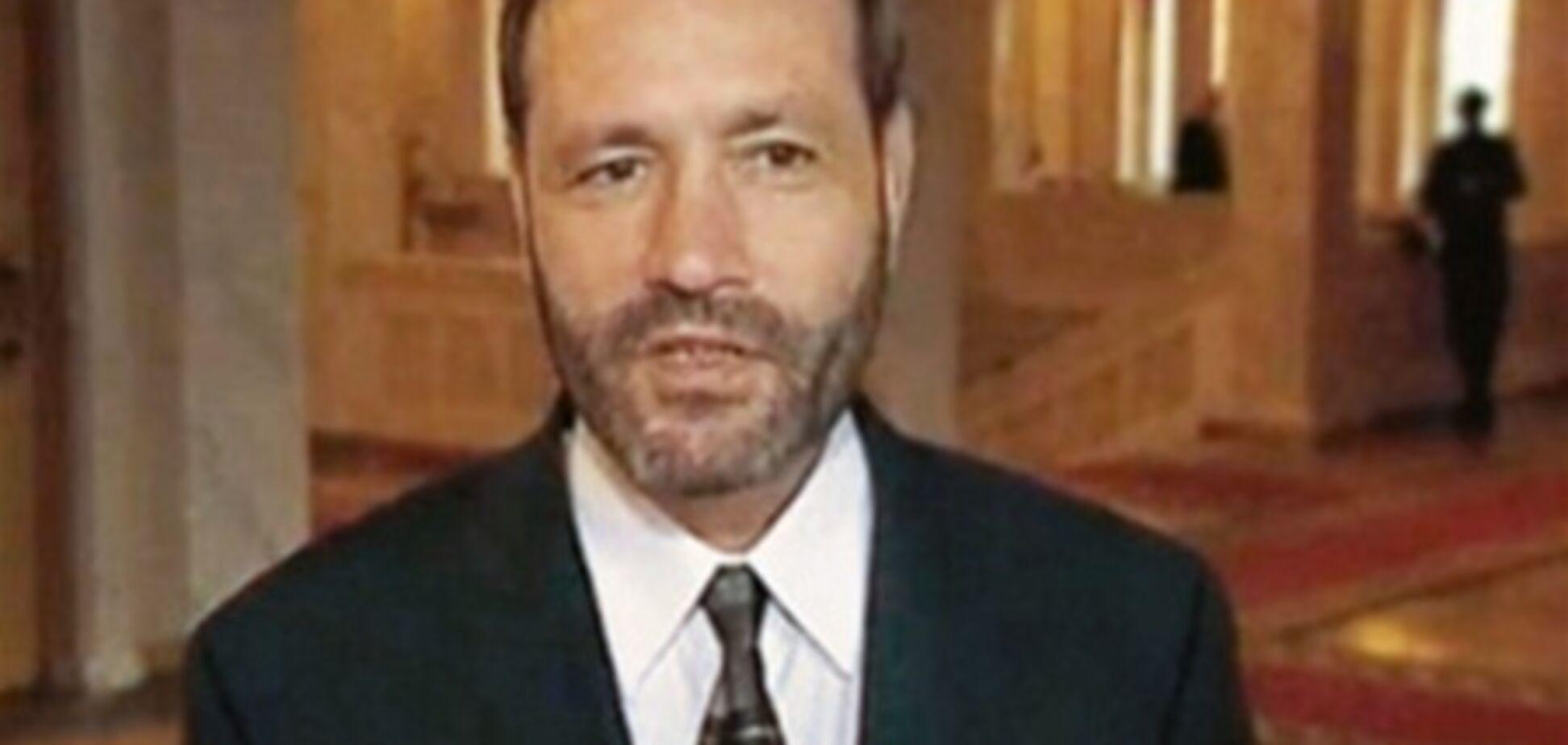 ГПУ розслідувала справу Щербаня на 90%