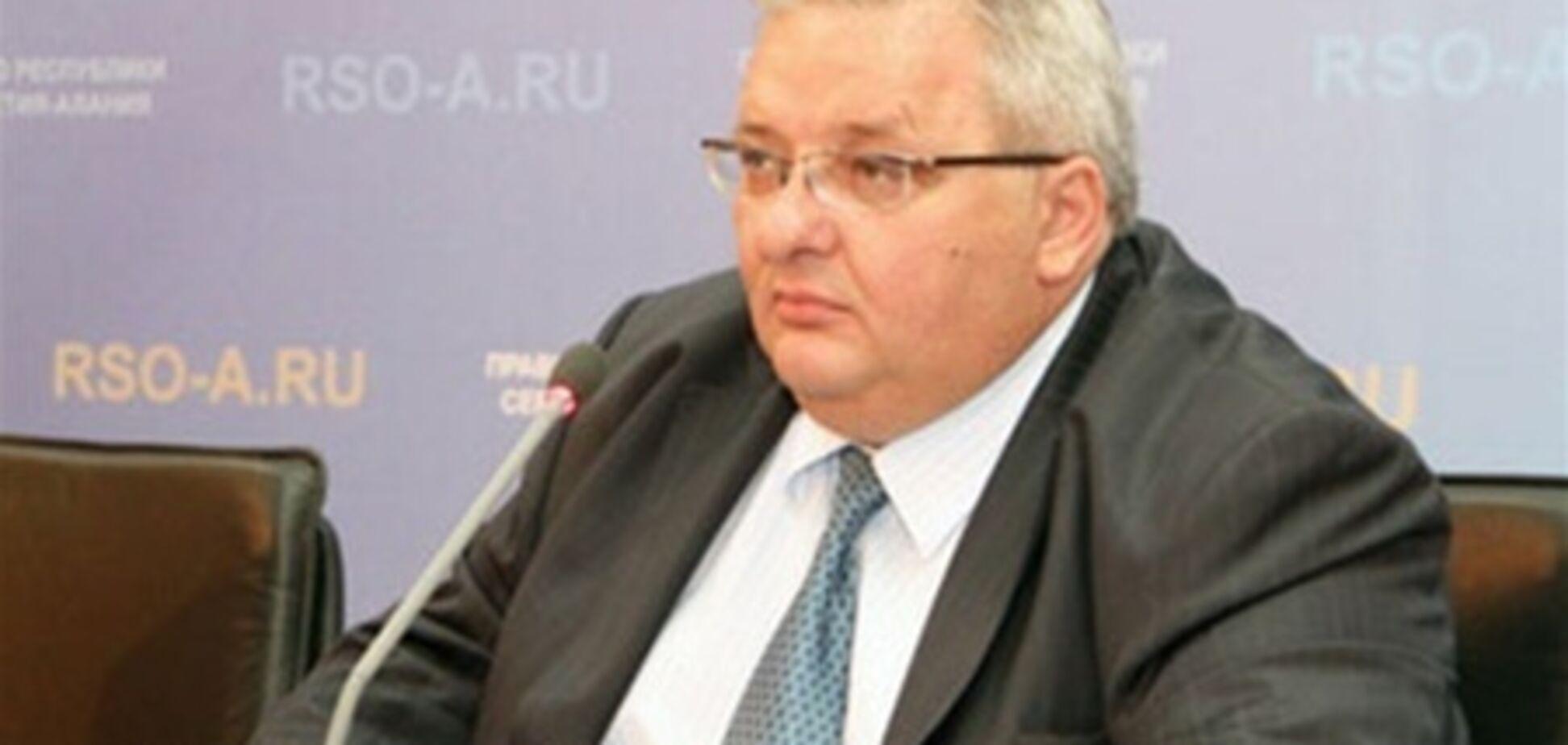 Проти голови МОЗ Північної Осетії порушено справу