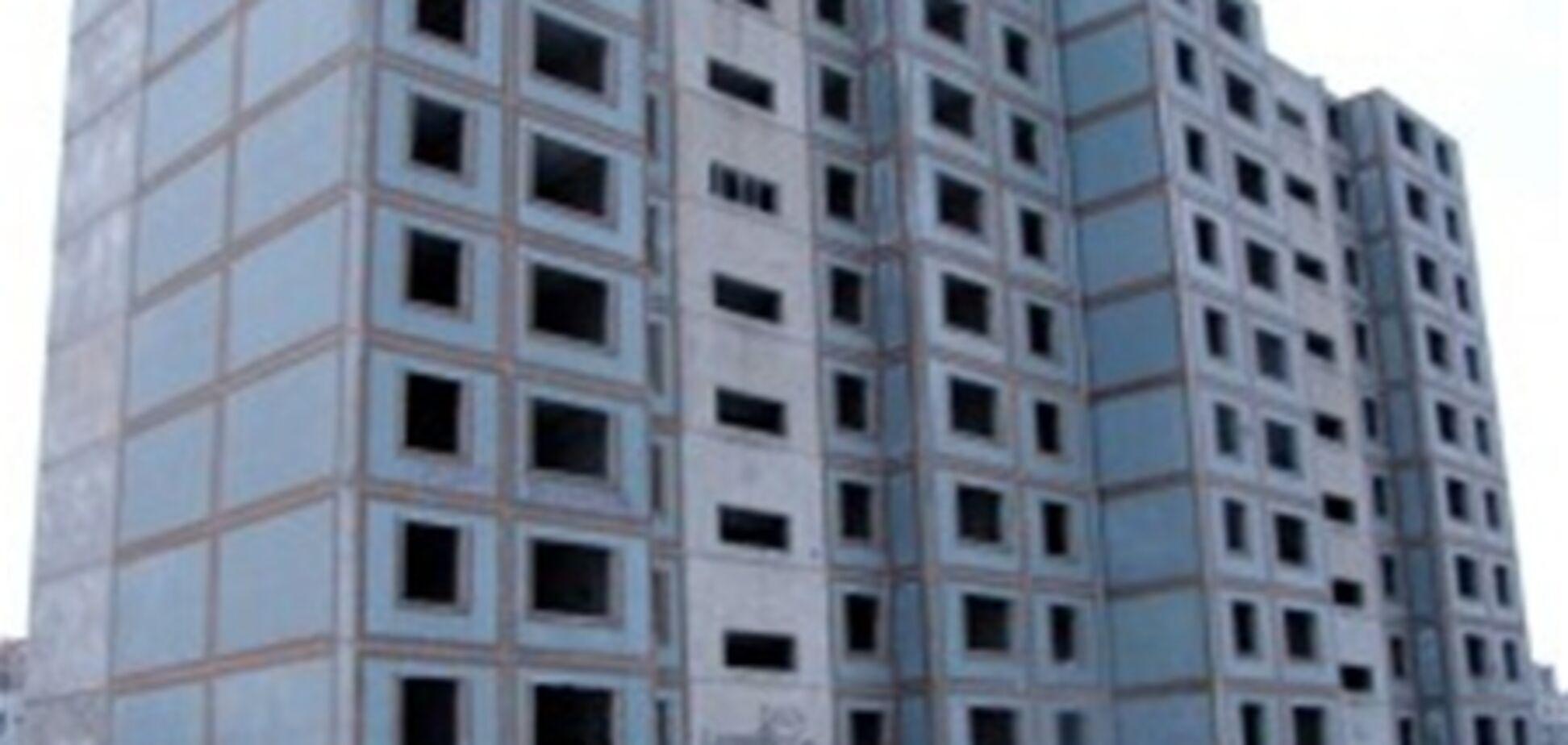 С начала года в Украине ввели почти 400 долгостроев