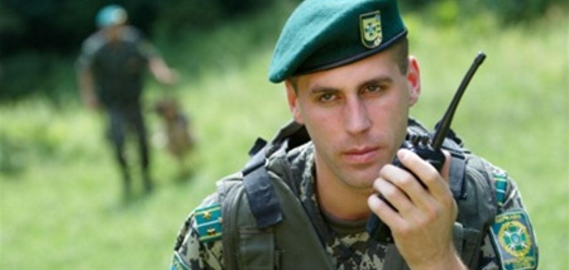 На Одещині прикордонники затримали дезертира-молдаванина