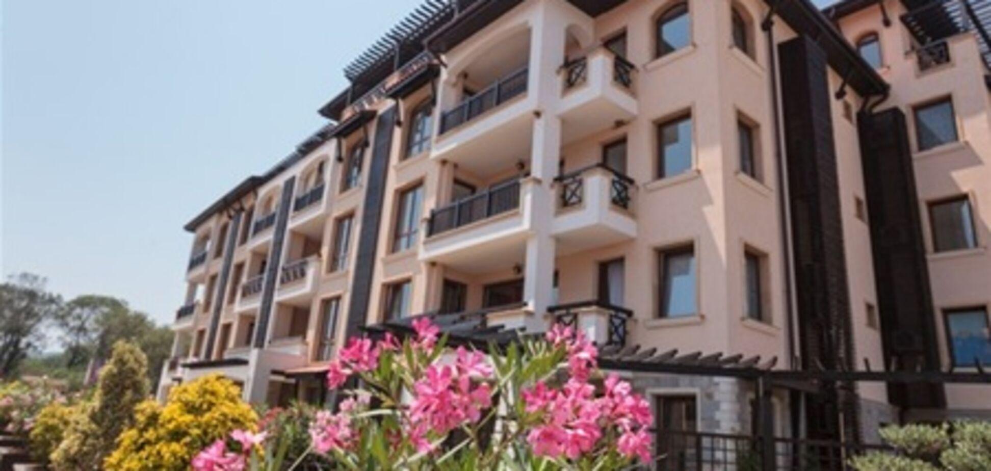 Украинцы скупают жилье на курортах Болгарии