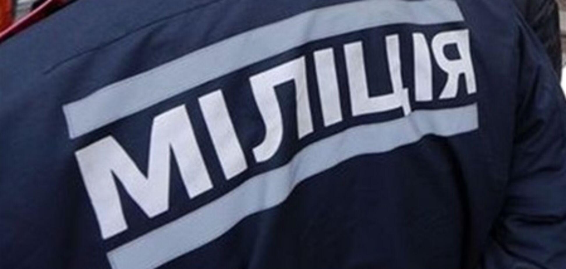У Донецьку затримані 'міліціонери', які відібрали житло у пенсіонера
