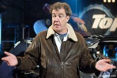 Ведущий Top Gear за год заработал $21 млн на своем шоу