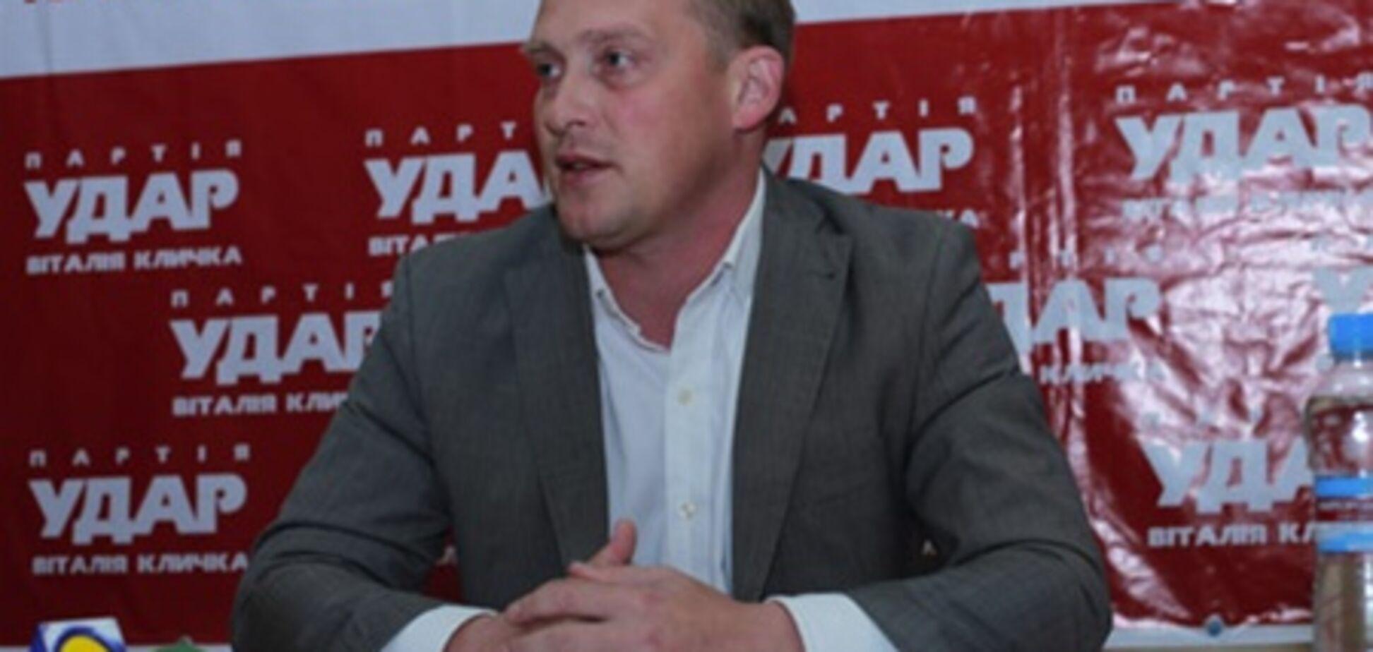 Нардеп знайшов в РВВС Фастова коноплю