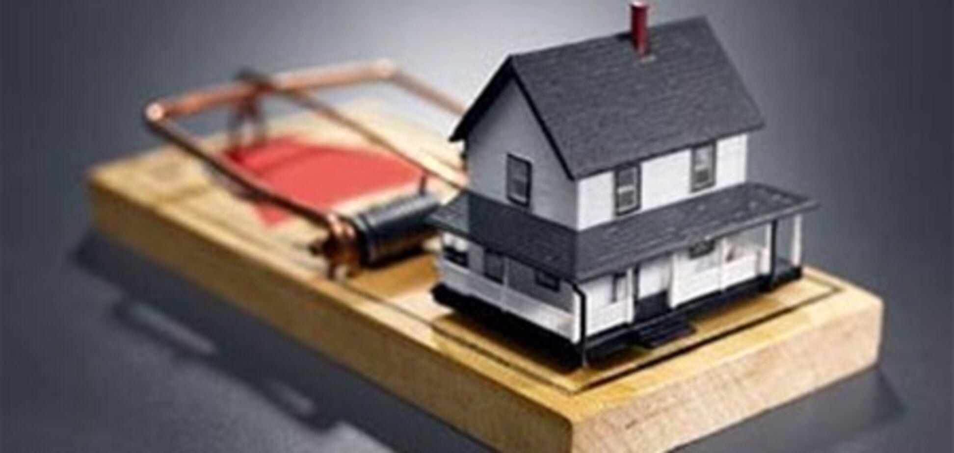 Юридические советы против квартирных аферистов