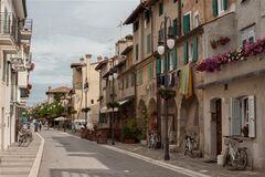Путевые заметки: итальянцы на дорогах