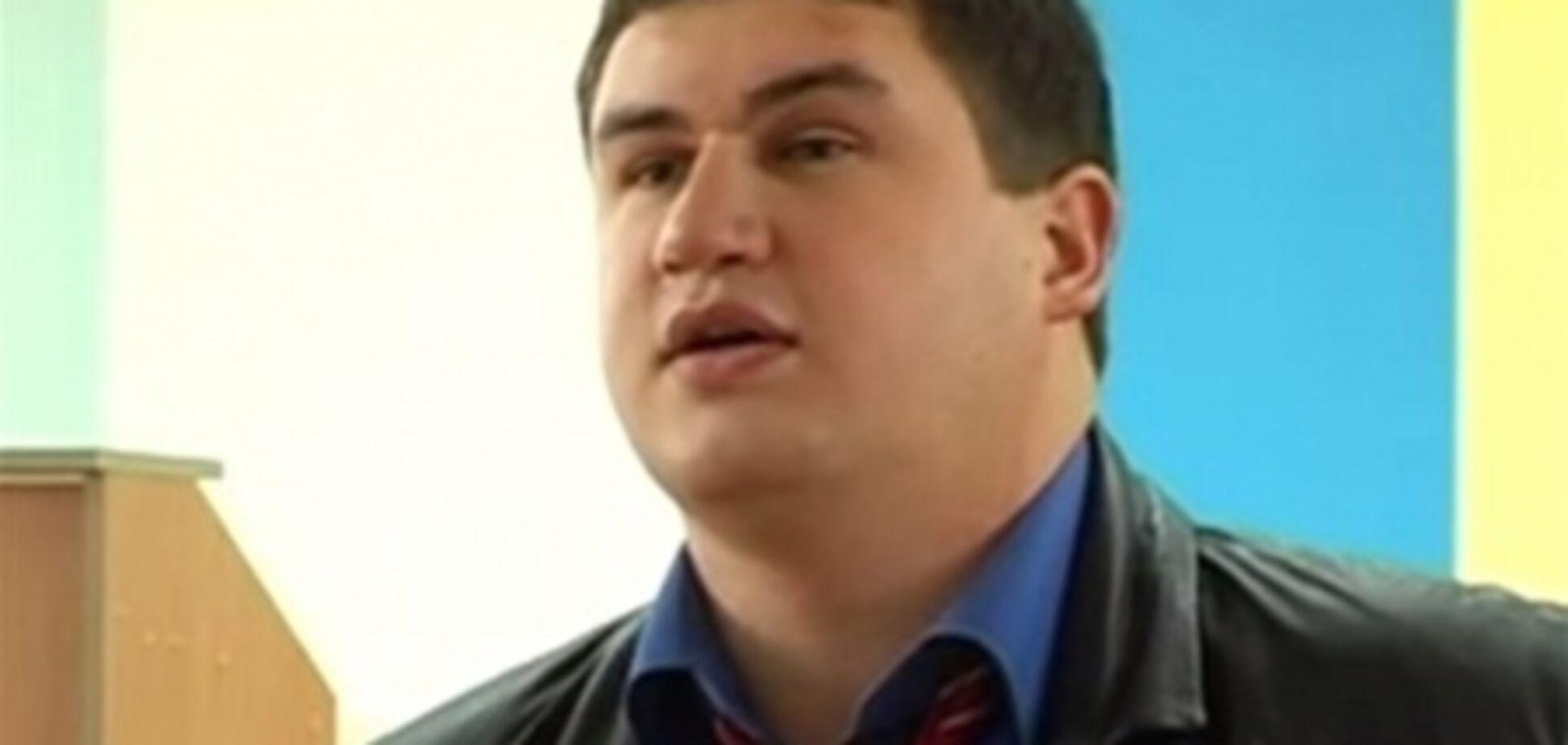 Справа ніжинського депутата-вбивці в серпні передадуть до суду