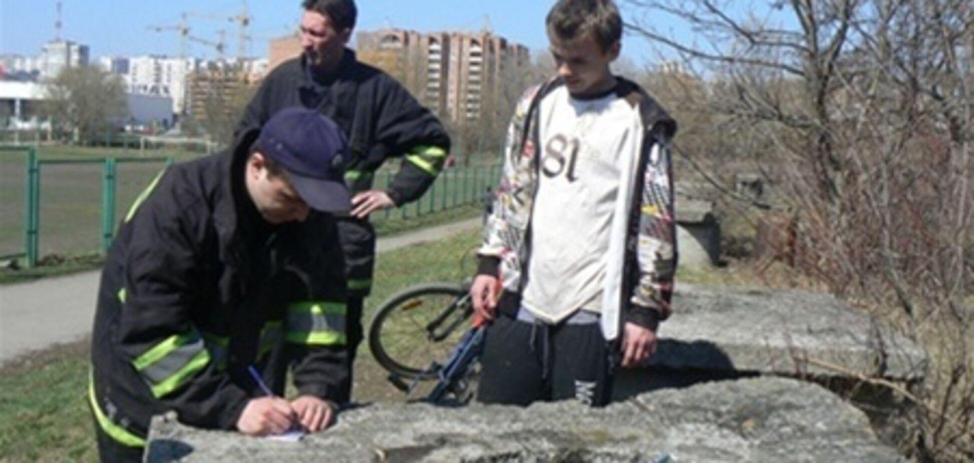 У Хмельницькому з госпіталю зник інвалід ВВВ
