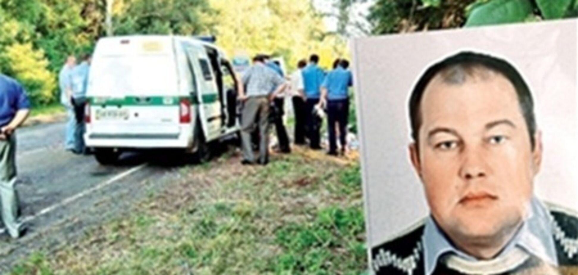 Вбивці інкасаторів на Дніпропетровщині 'вічно не вистачало грошей'