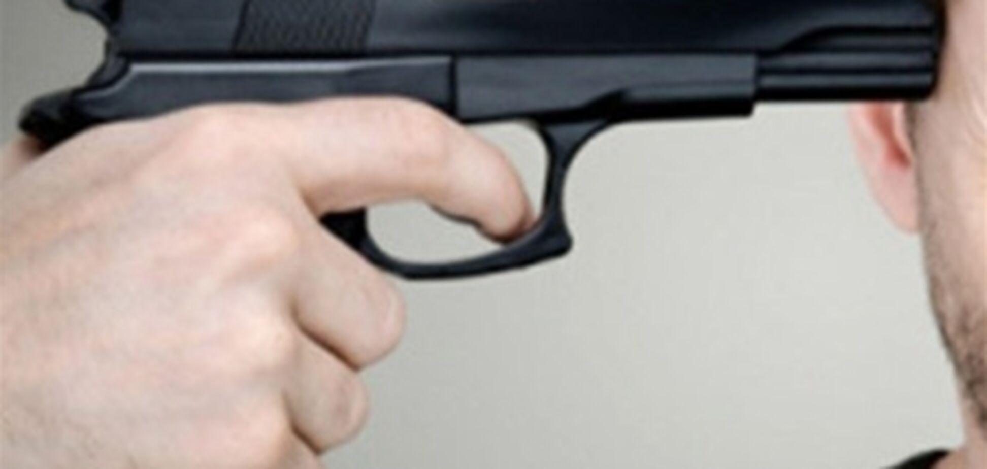 У Росії заарештований вкрав пістолет у конвойного і застрелився