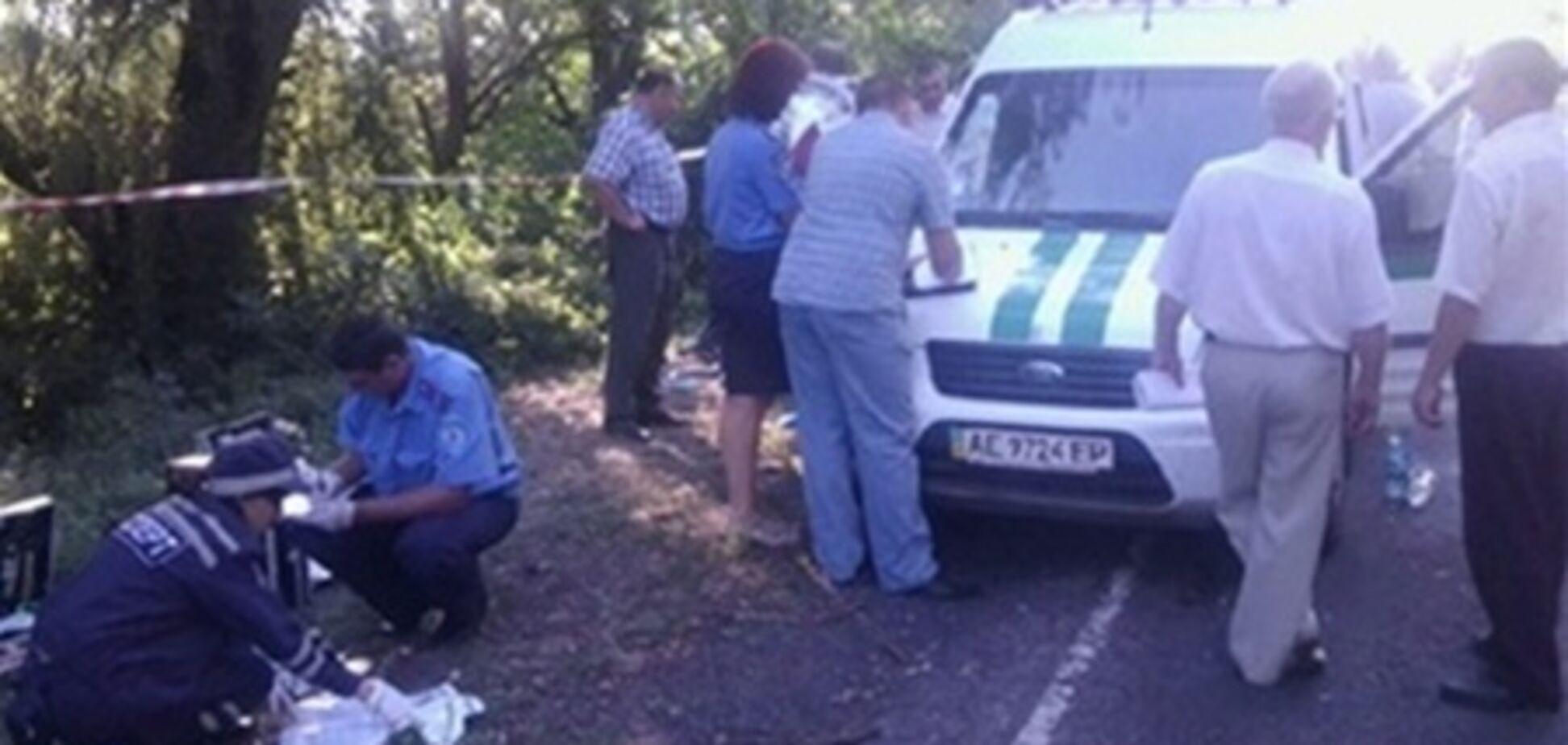 Вбивство інкасаторів на Дніпропетровщині: у вбивці не було плану відходу