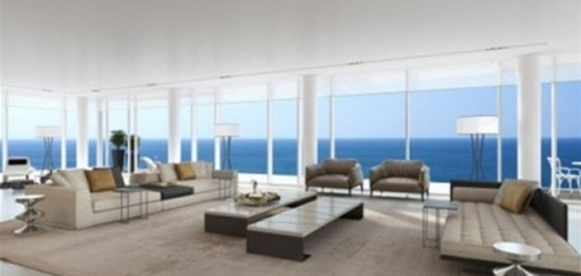 В Израиле квартира за €16,5 млн поставила новый ценовой рекорд
