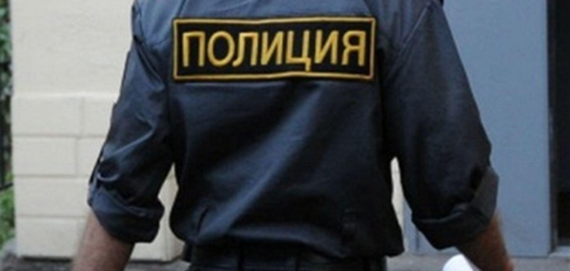 Московський поліцейський зізнався, що згвалтував затриману