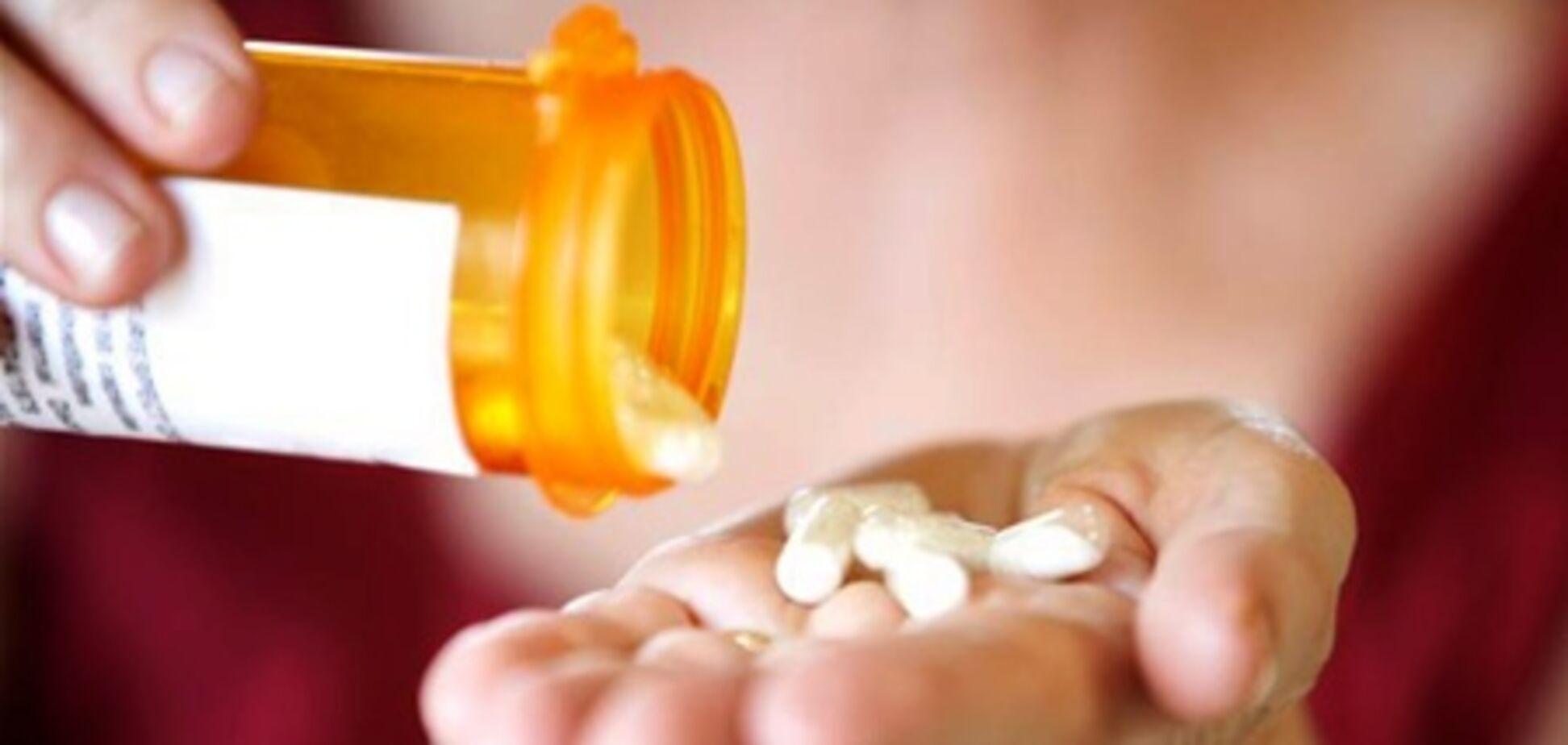 У Криму дівчина з'їла 50 таблеток снодійного