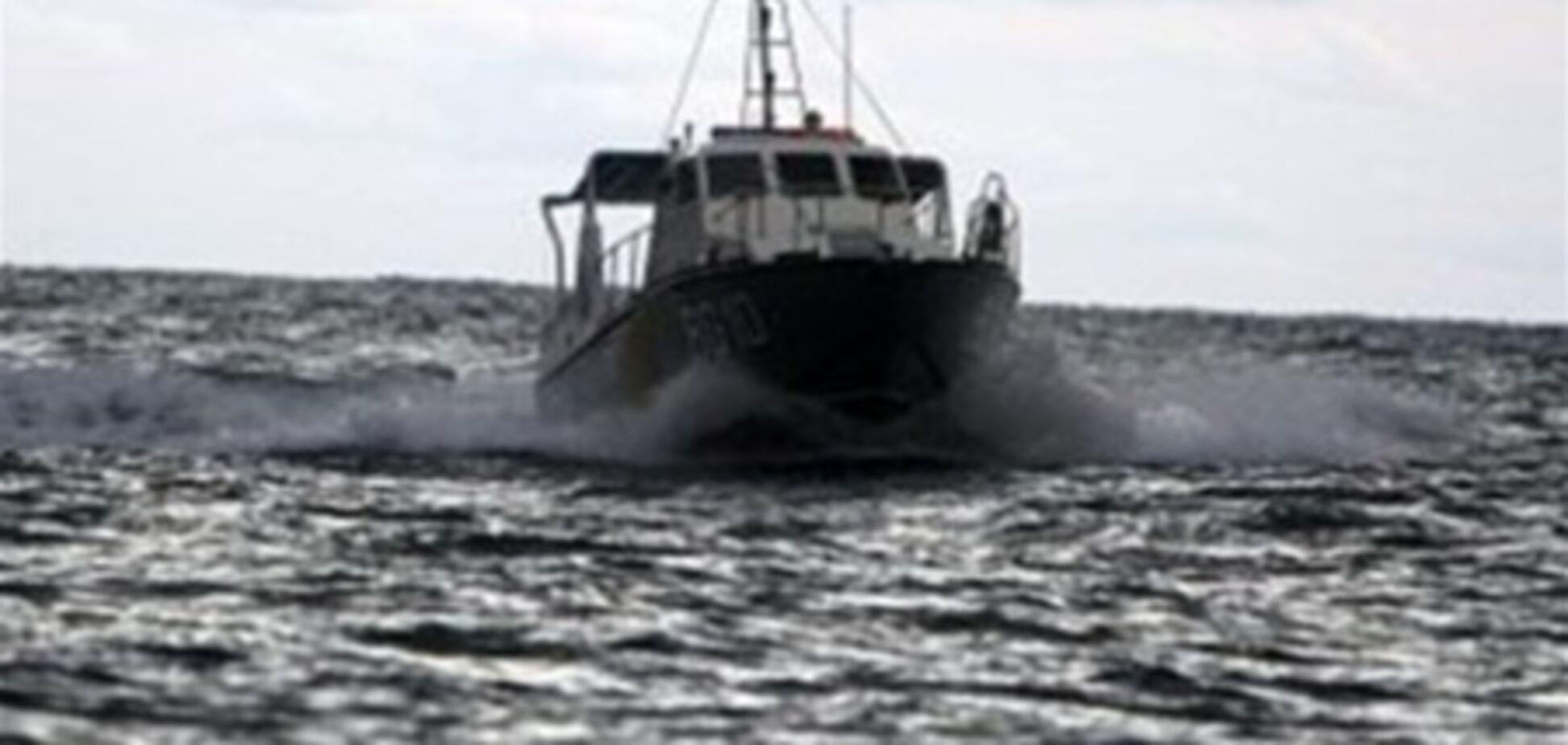 Прокуратура взяла під контроль загибель рибалок на Азові