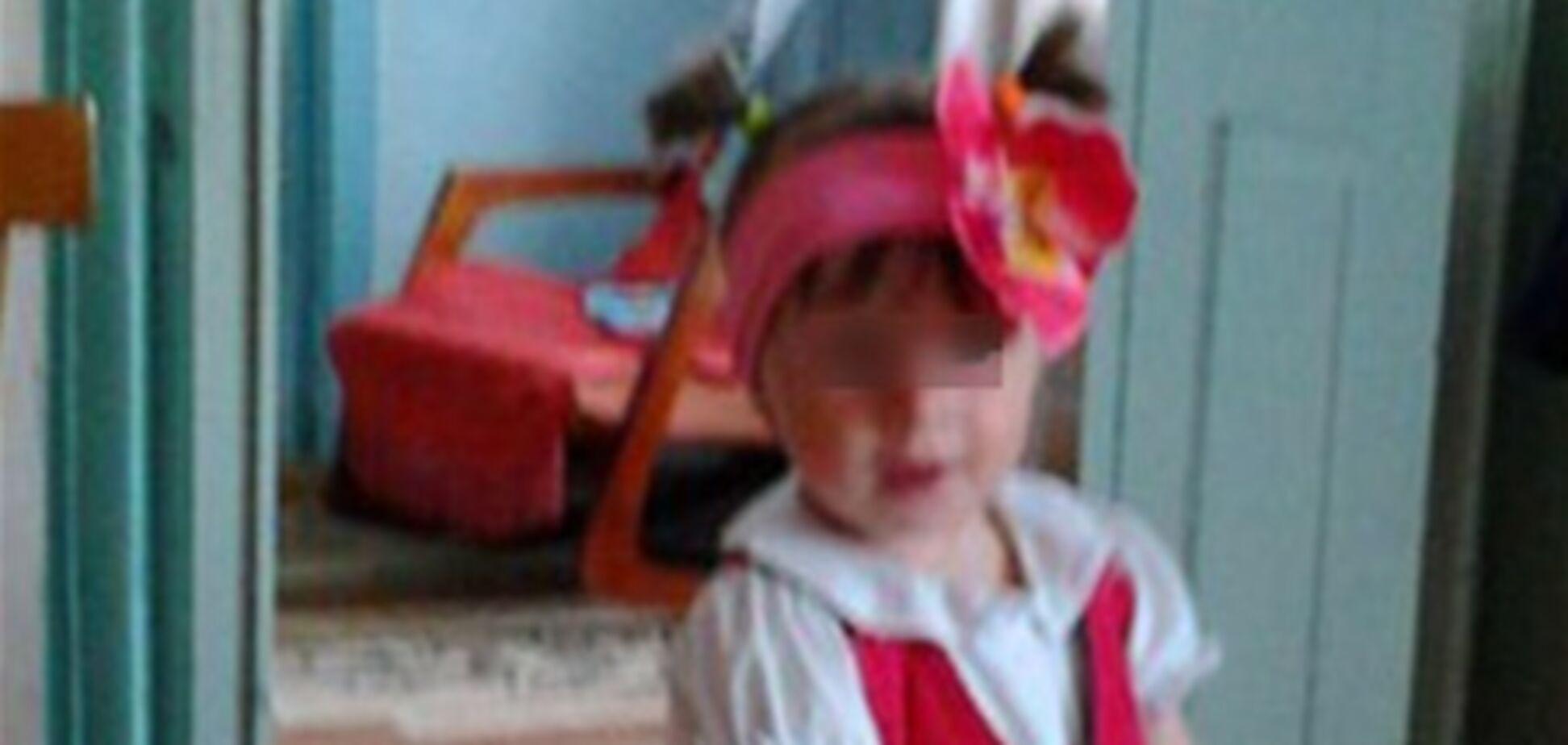 Російські лікарі не помітили в шлунку дитини батарейку