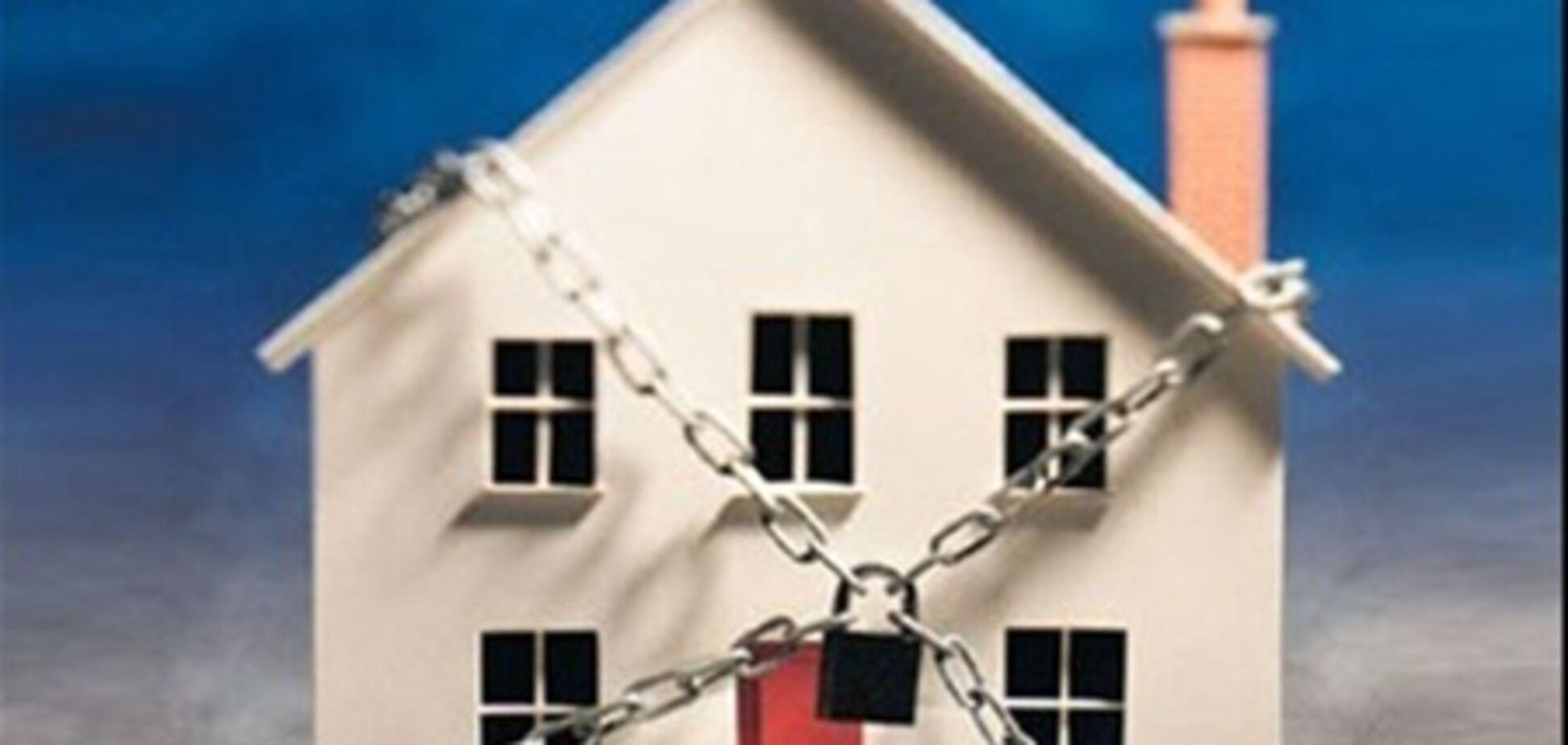 За неуплату налога на недвижимость можно лишиться жилья