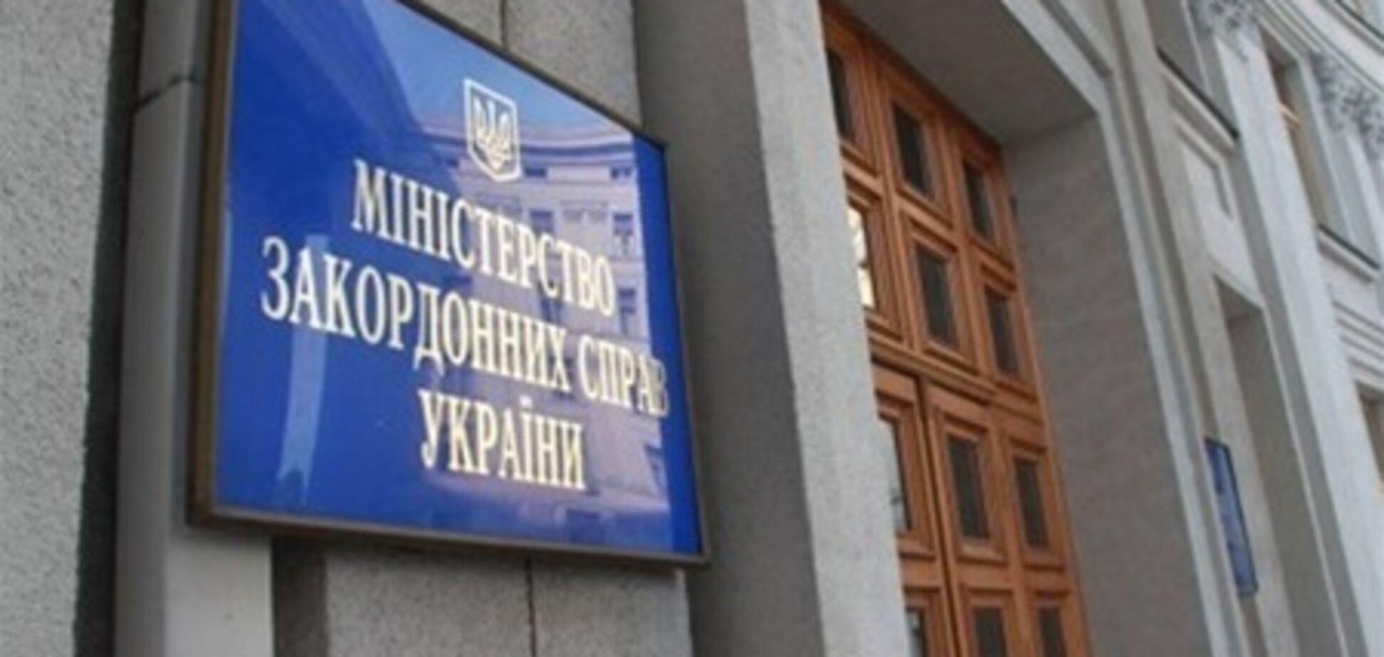Украина вручила России ноту из-за гибели рыбаков