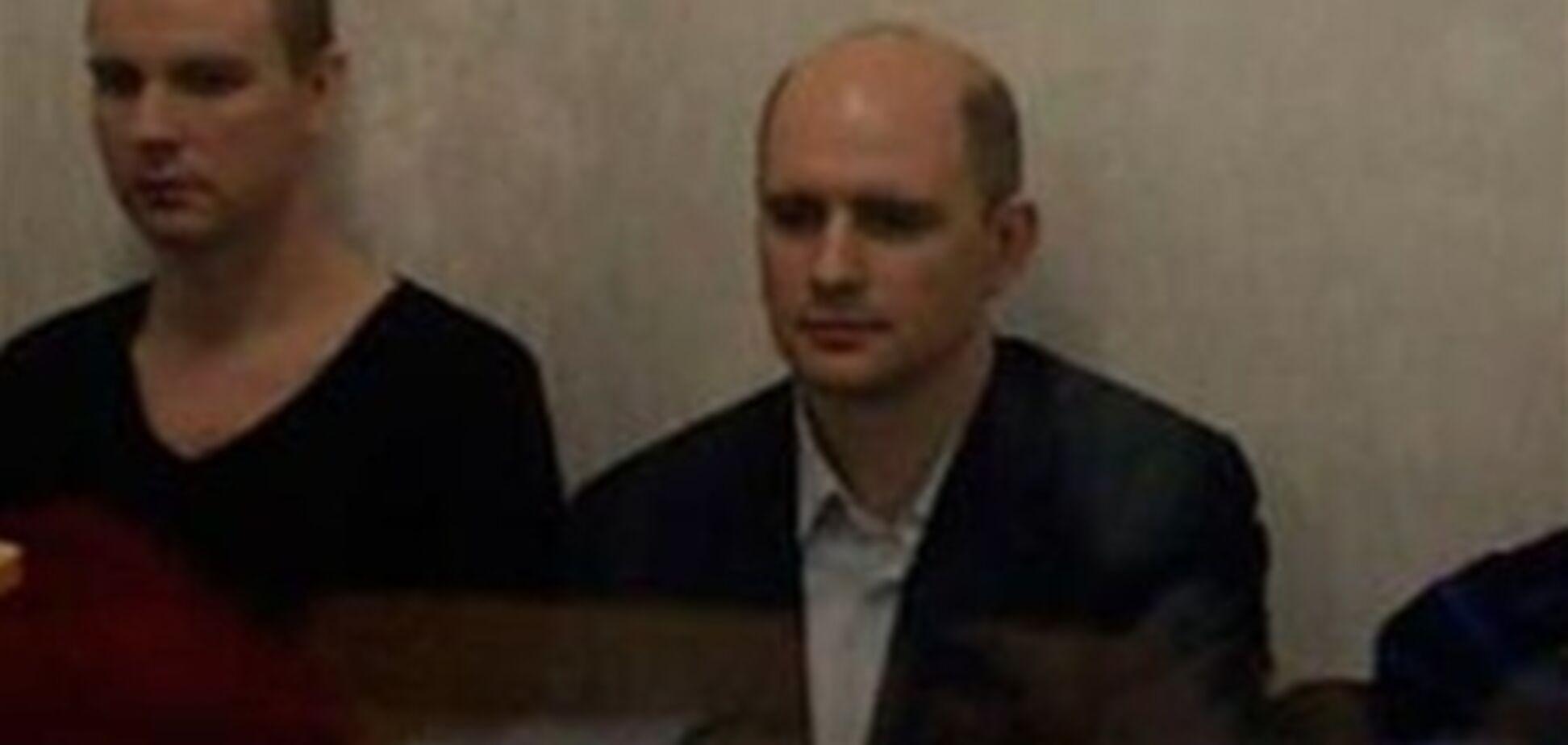 Один з 'дніпропетровських терористів' почав голодування
