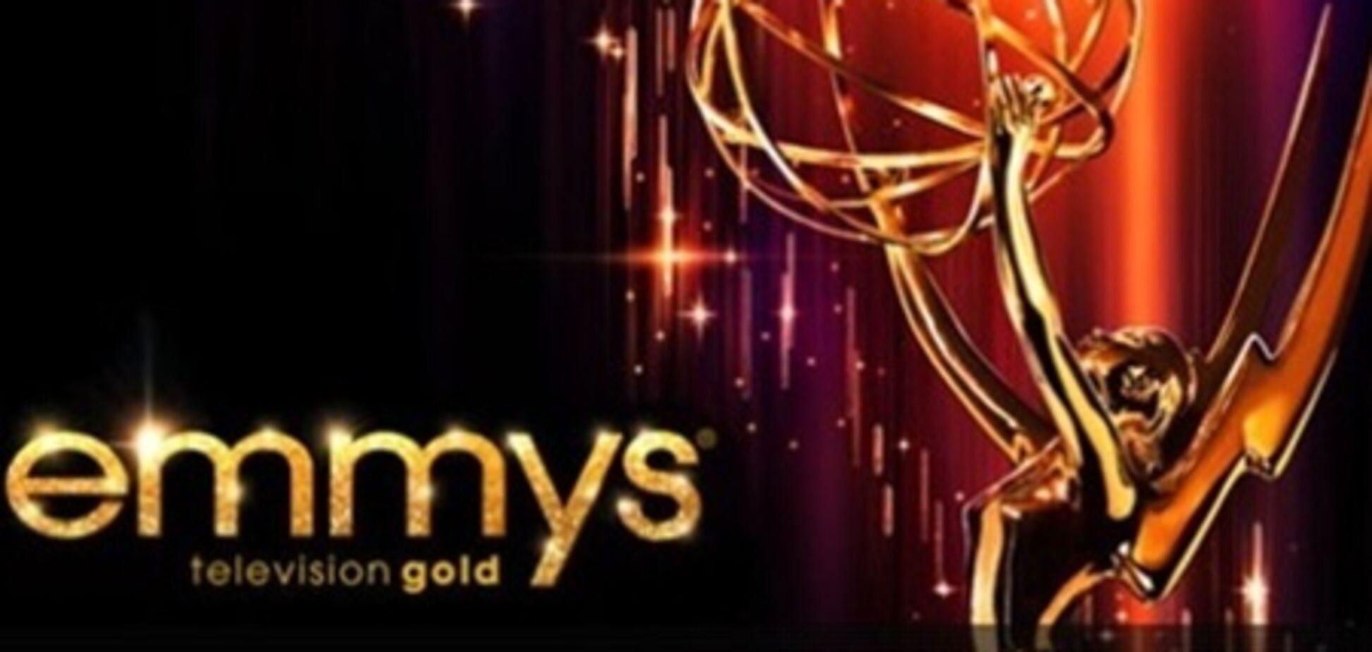 Объявлены номинанты на премию 'Эмми'
